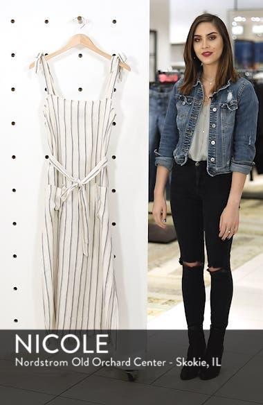 Elliot Midi Dress, sales video thumbnail