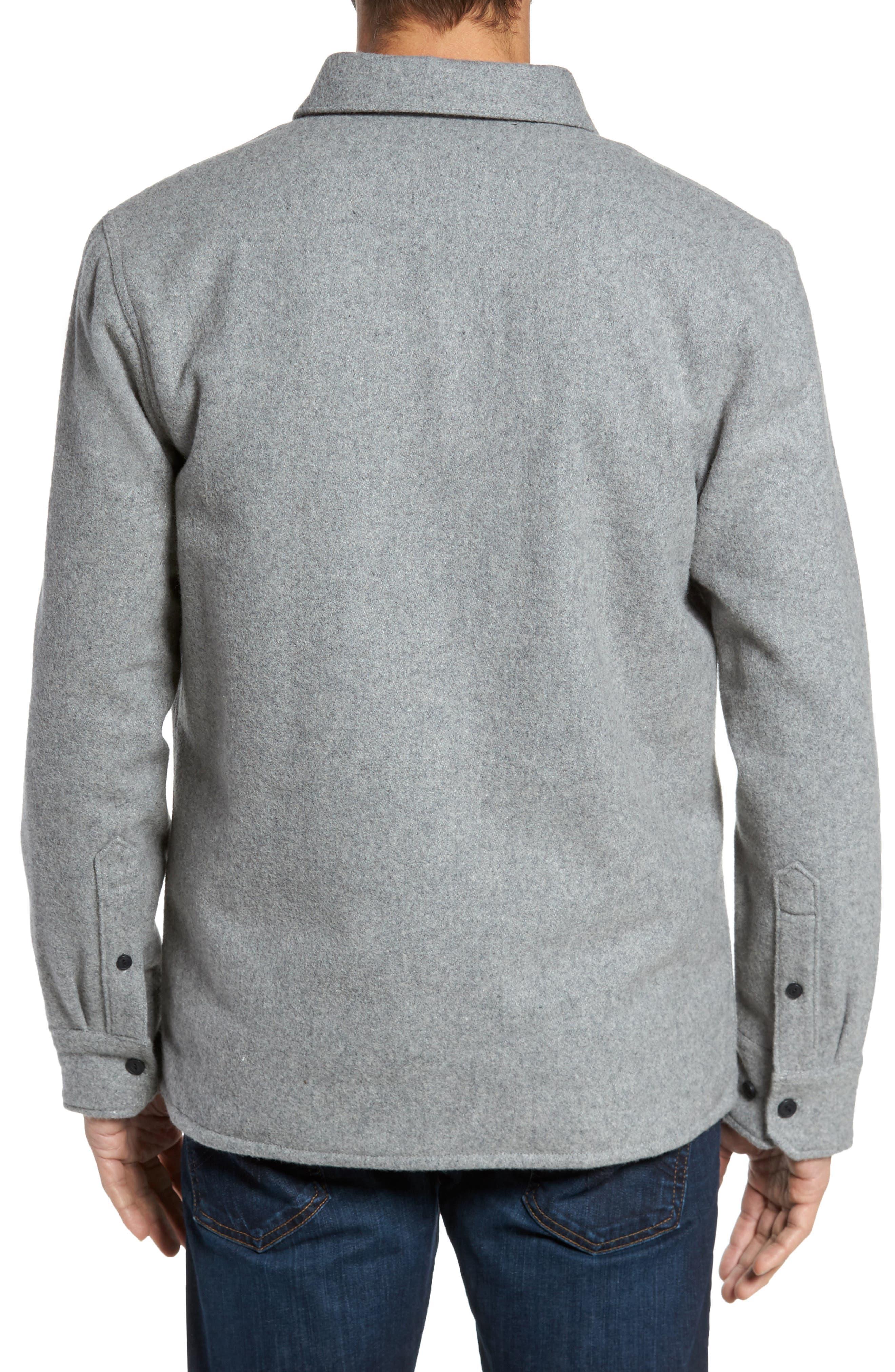 Shirt Jacket,                             Alternate thumbnail 2, color,                             050
