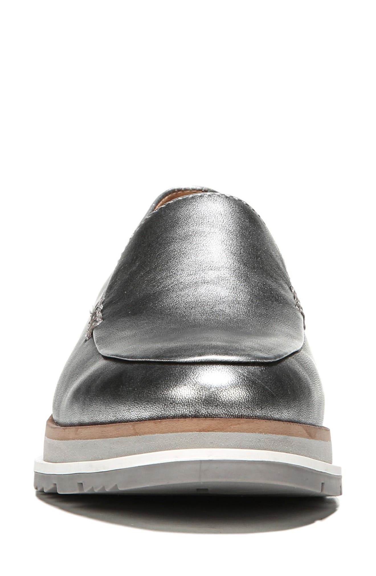 Ayers Loafer Flat,                             Alternate thumbnail 38, color,