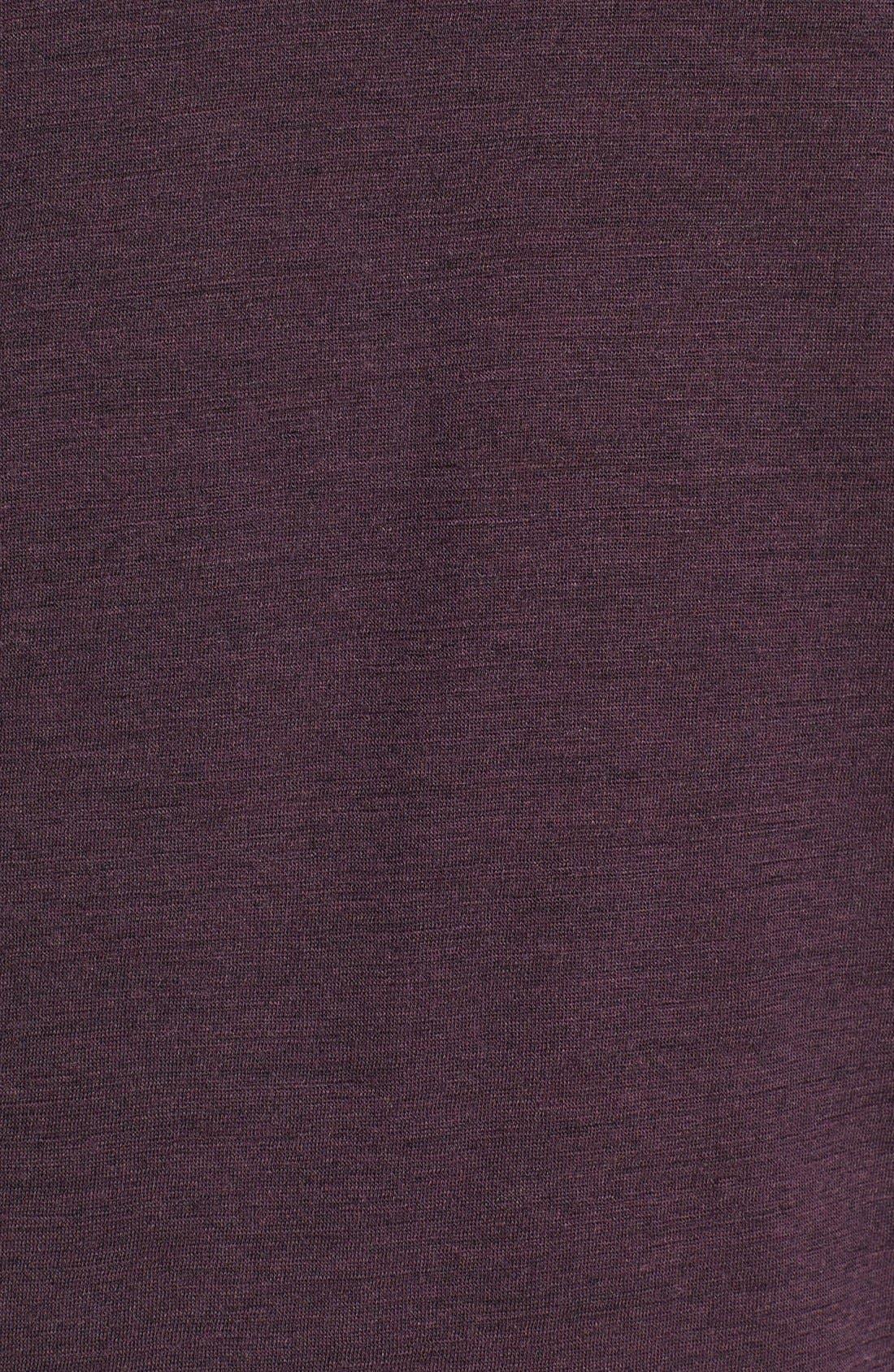 'OD' Merino Wool Henley,                             Alternate thumbnail 5, color,                             501