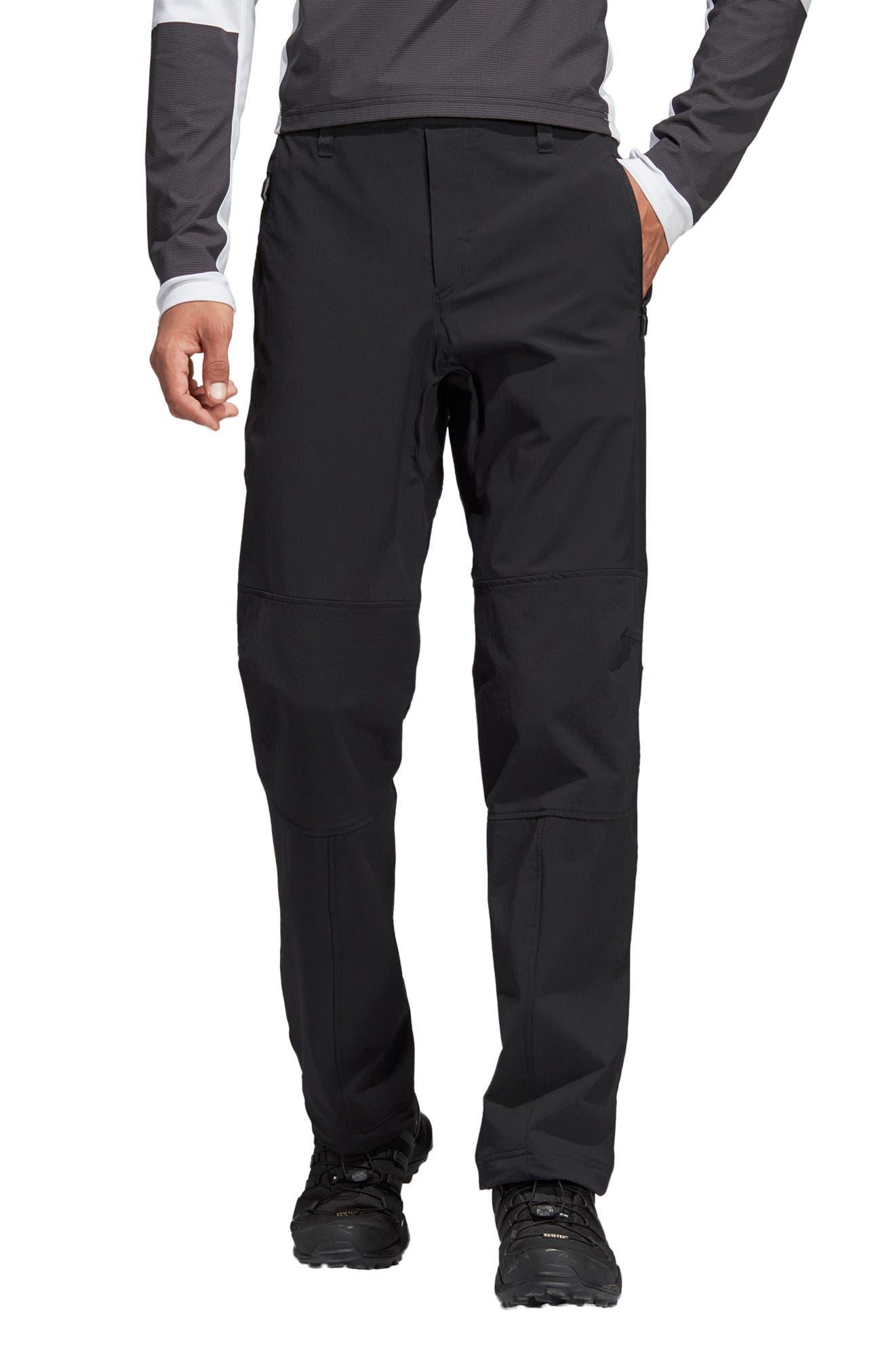 Terrex Multi Pants, Main, color, BLACK