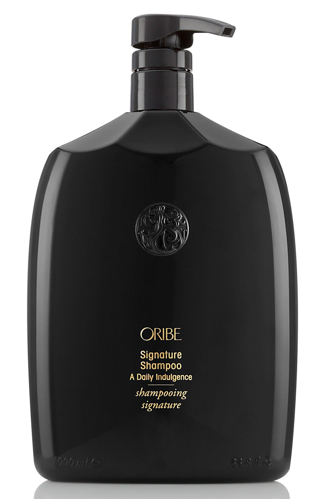 SPACE.NK.apothecary Oribe Signature Shampoo,                             Alternate thumbnail 5, color,                             NO COLOR