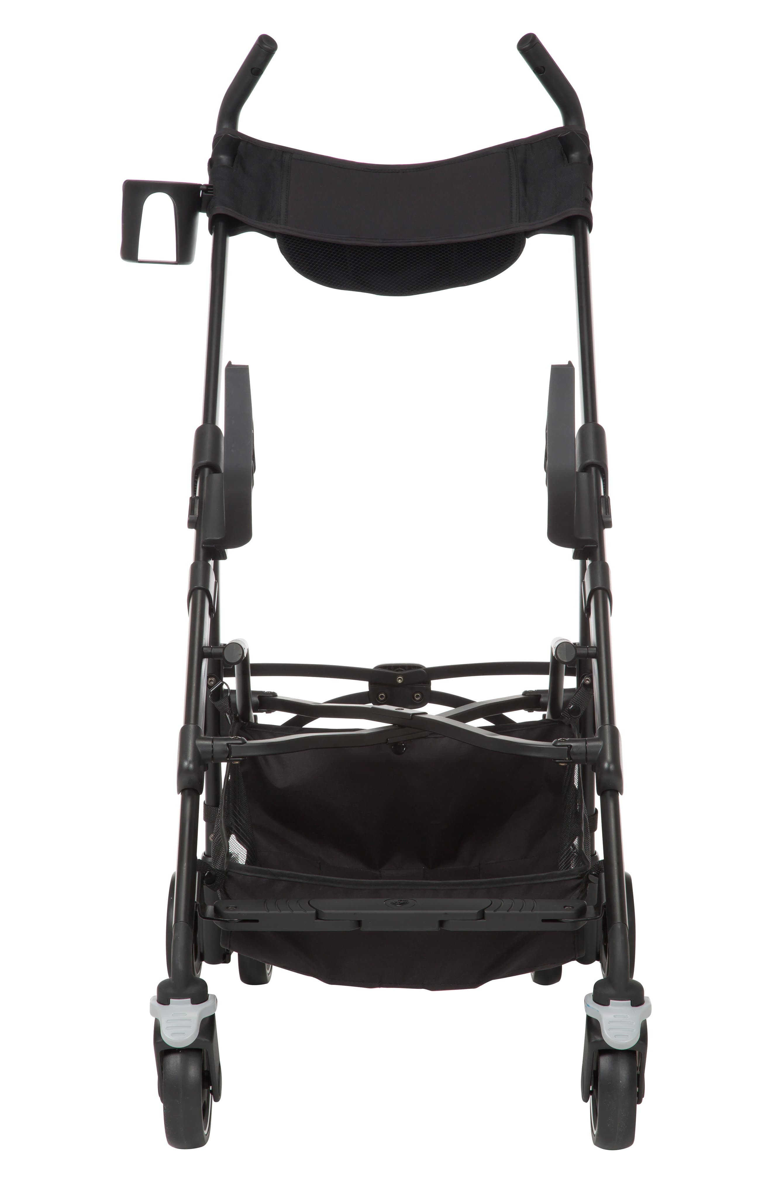 Maxi-Taxi Stroller Frame,                         Main,                         color, BLACK