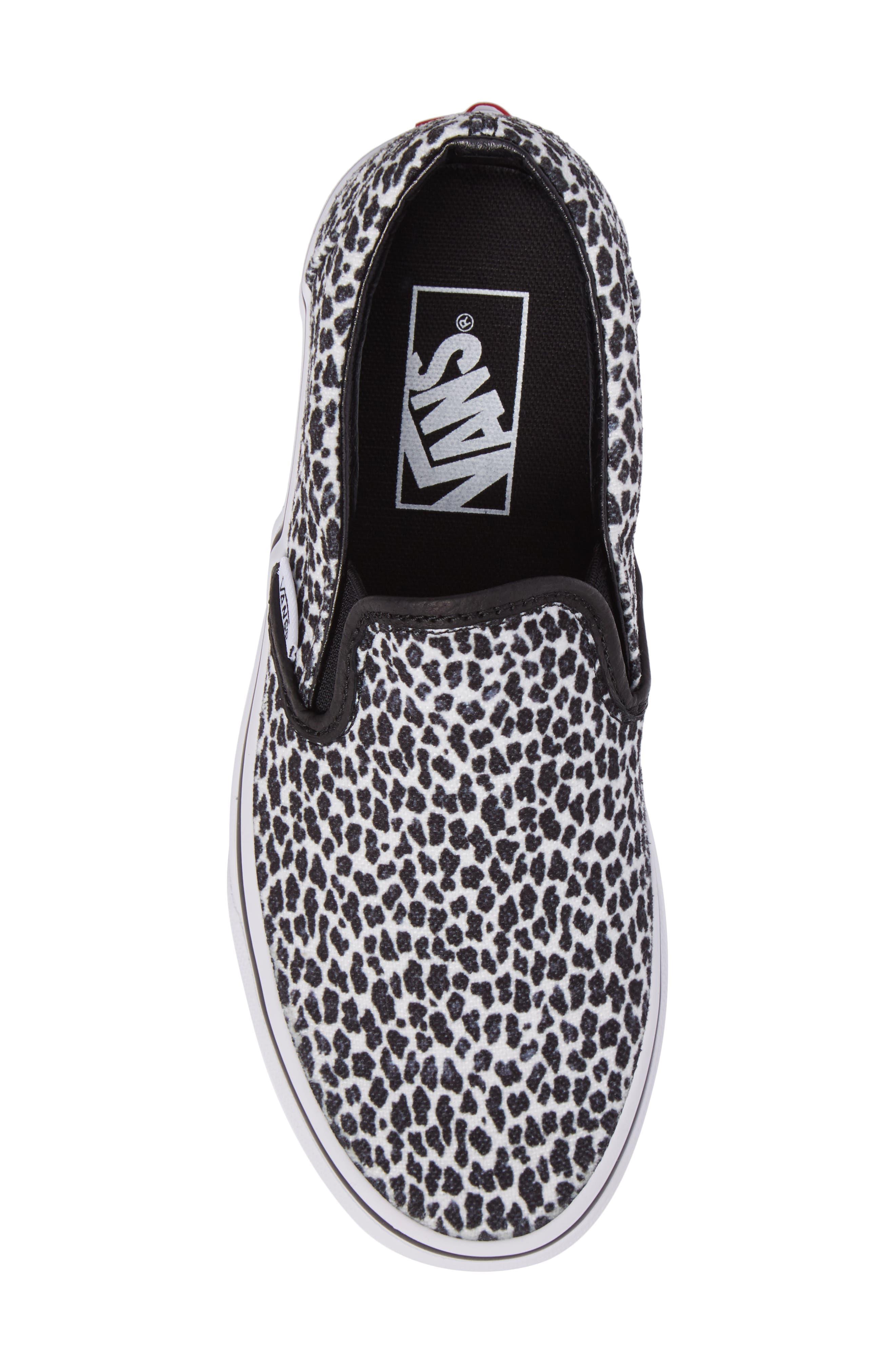 Classic Slip-On Sneaker,                             Alternate thumbnail 360, color,