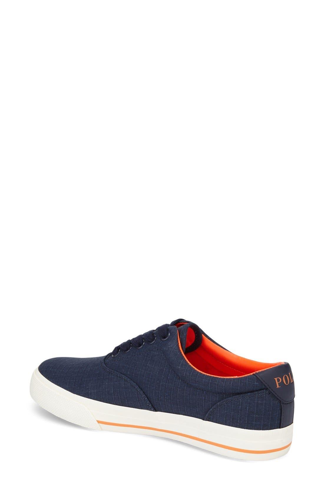 Vaughn Sneaker,                             Alternate thumbnail 28, color,