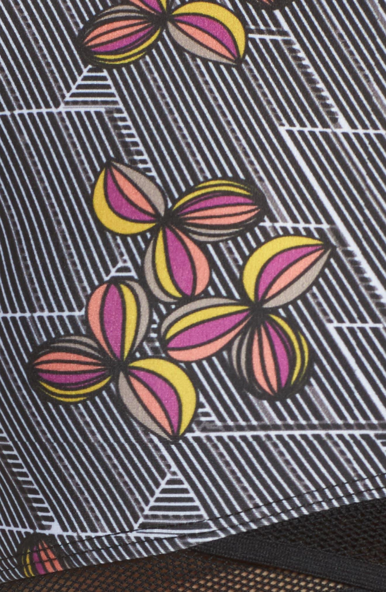 Shape Sports Bra,                             Alternate thumbnail 5, color,                             522