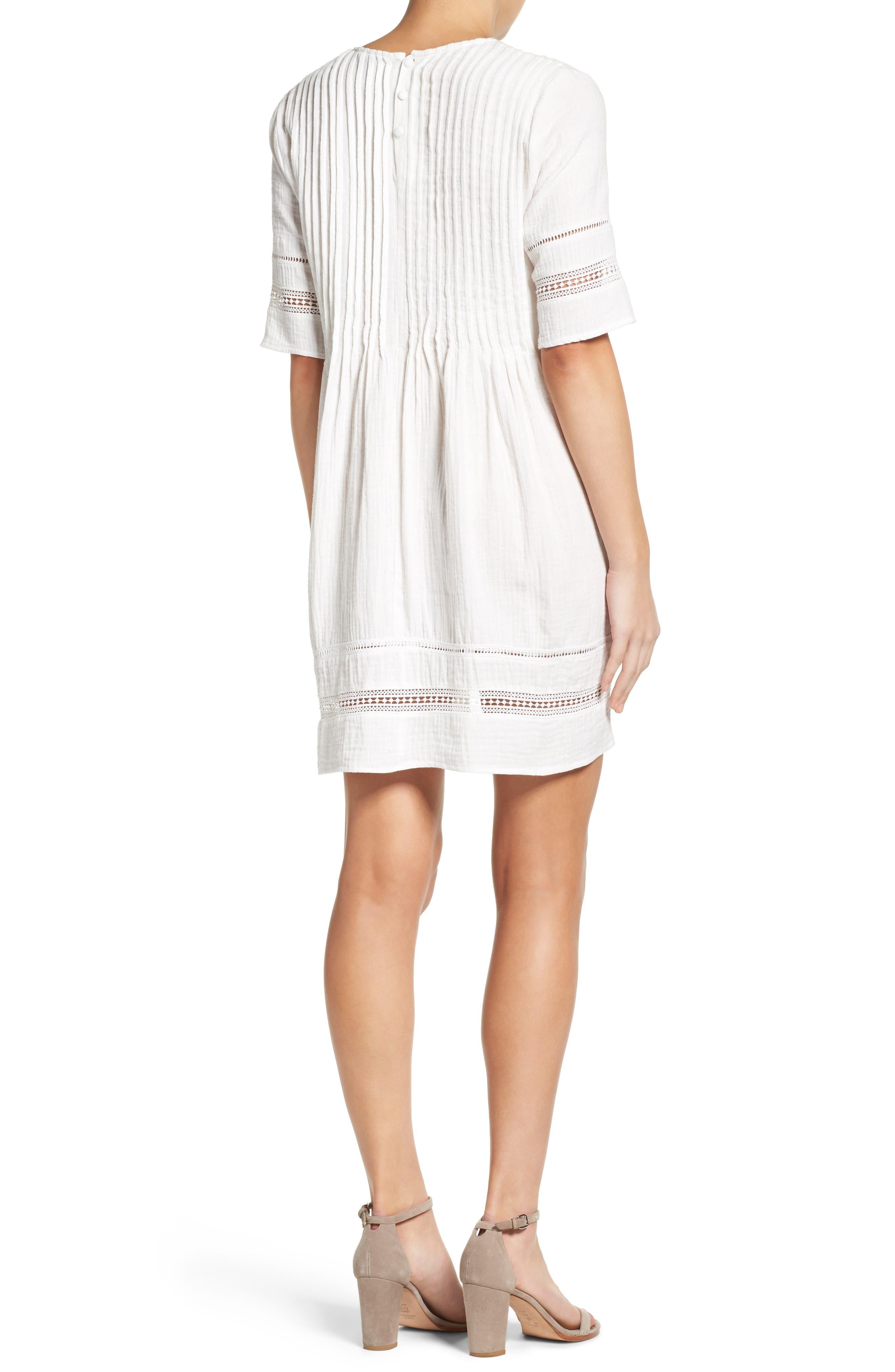 Phillips Dress,                             Alternate thumbnail 2, color,                             111