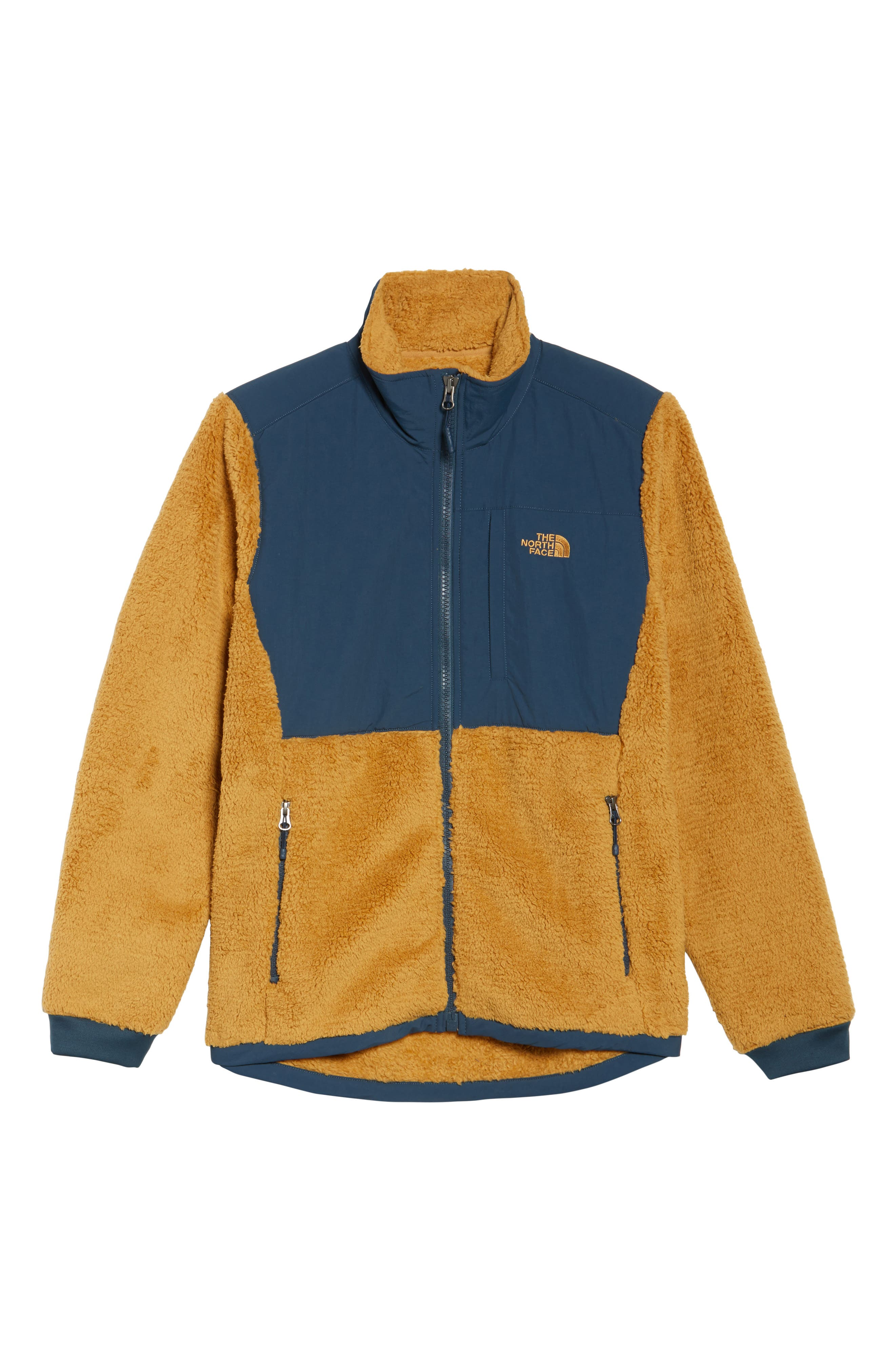 Novelty Denali Fleece Jacket,                             Alternate thumbnail 6, color,                             251
