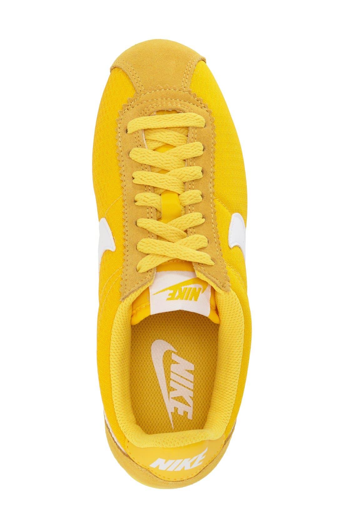 'Classic Cortez' Sneaker,                             Alternate thumbnail 20, color,
