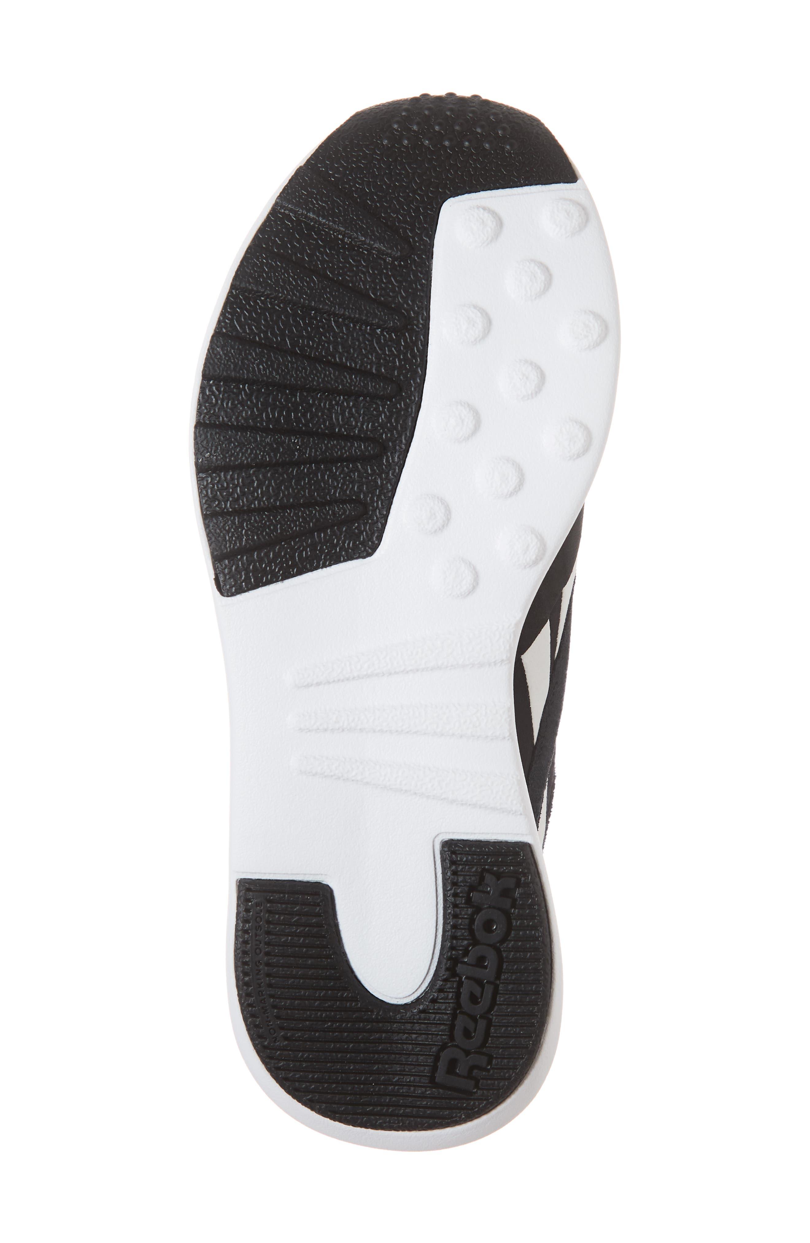 Classic Nylon SP Sneaker,                             Alternate thumbnail 6, color,                             001