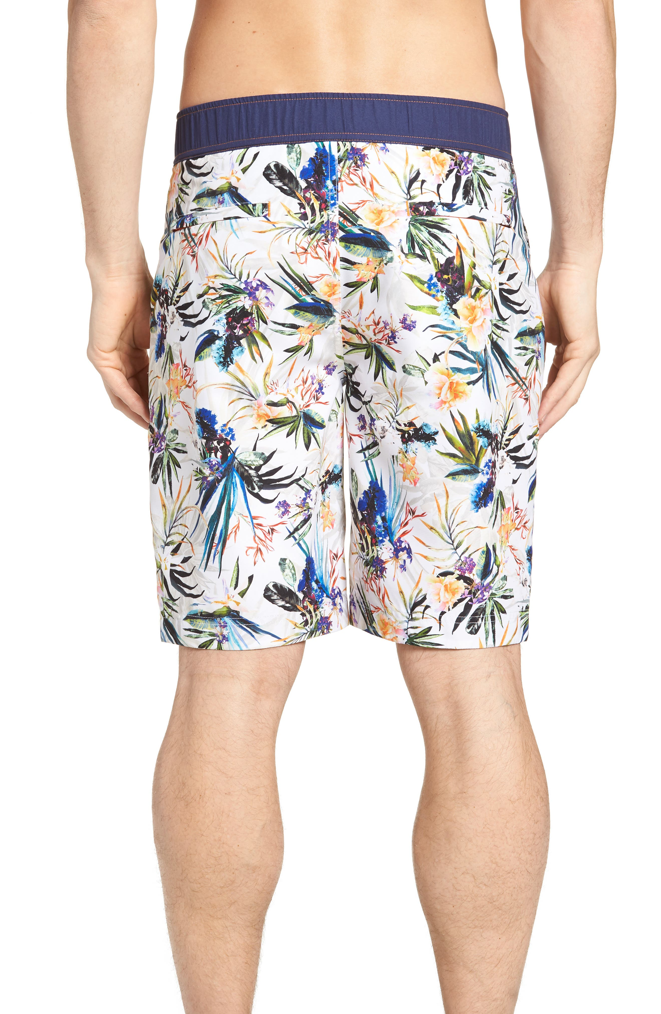 Rumba Board Shorts,                             Alternate thumbnail 2, color,                             250