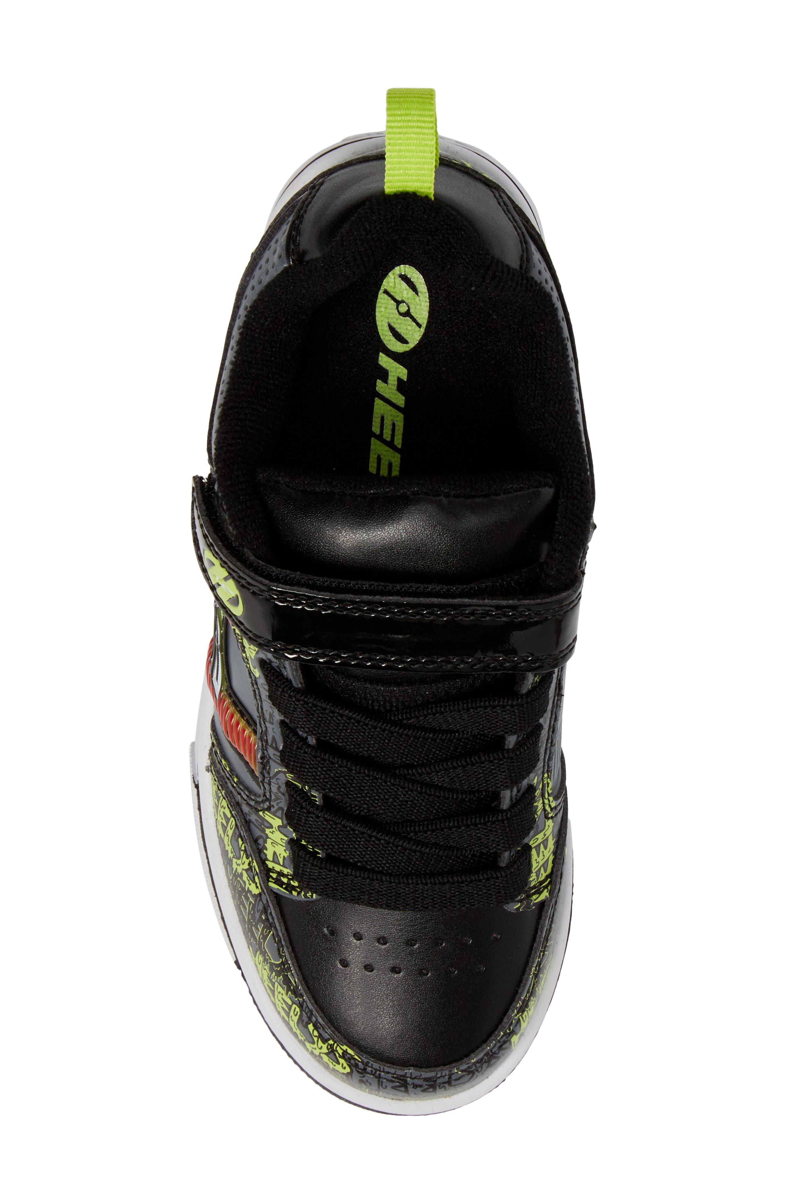 Bolt Light-Up Skate Shoe,                             Alternate thumbnail 5, color,                             019