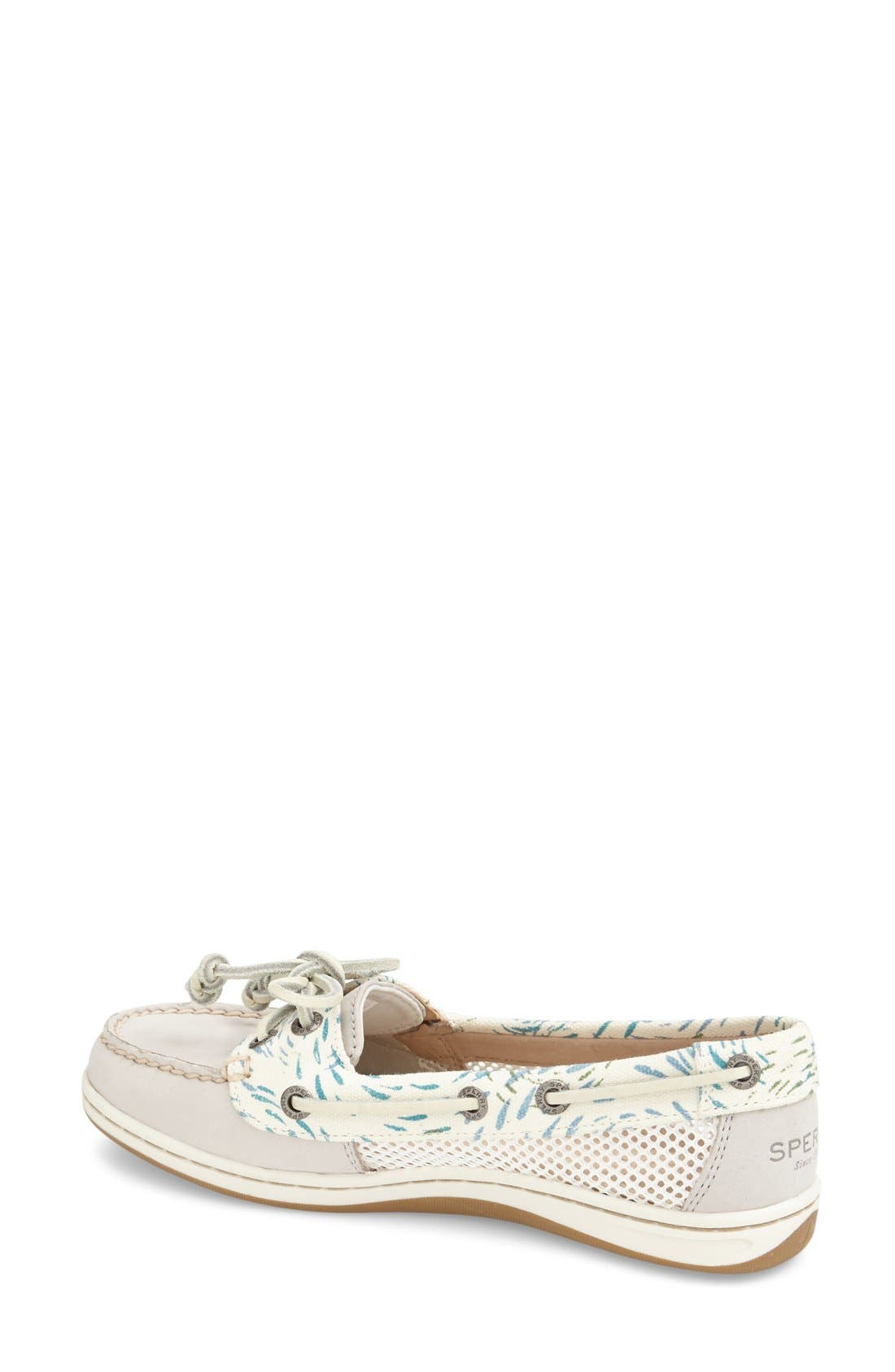 'Firefish' Boat Shoe,                             Alternate thumbnail 24, color,