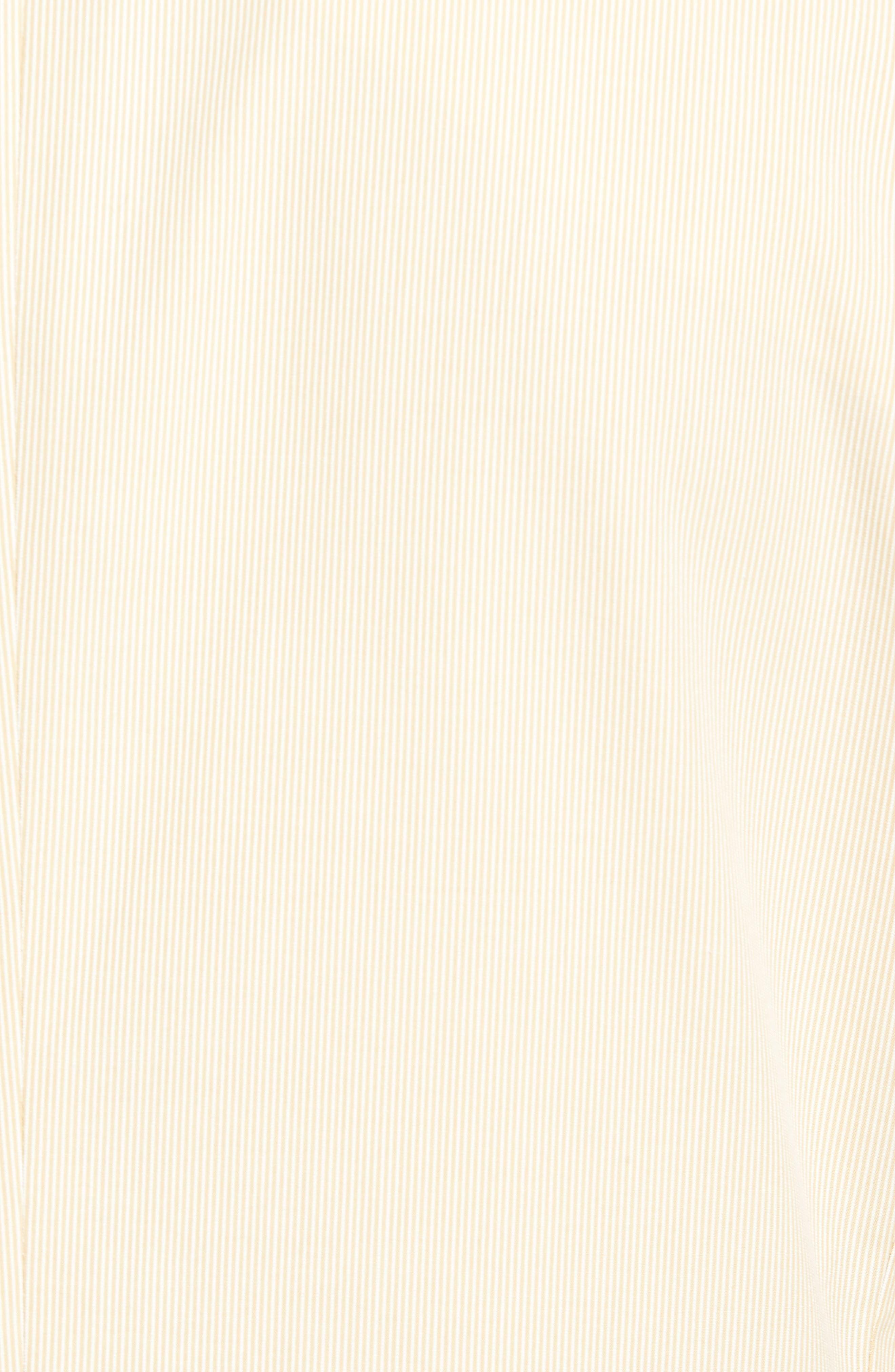 Classic Fit Stripe Sport Coat,                             Alternate thumbnail 6, color,                             270