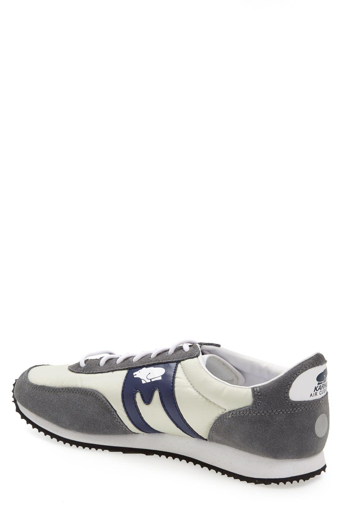'Albatross' Sneaker,                             Alternate thumbnail 4, color,                             020