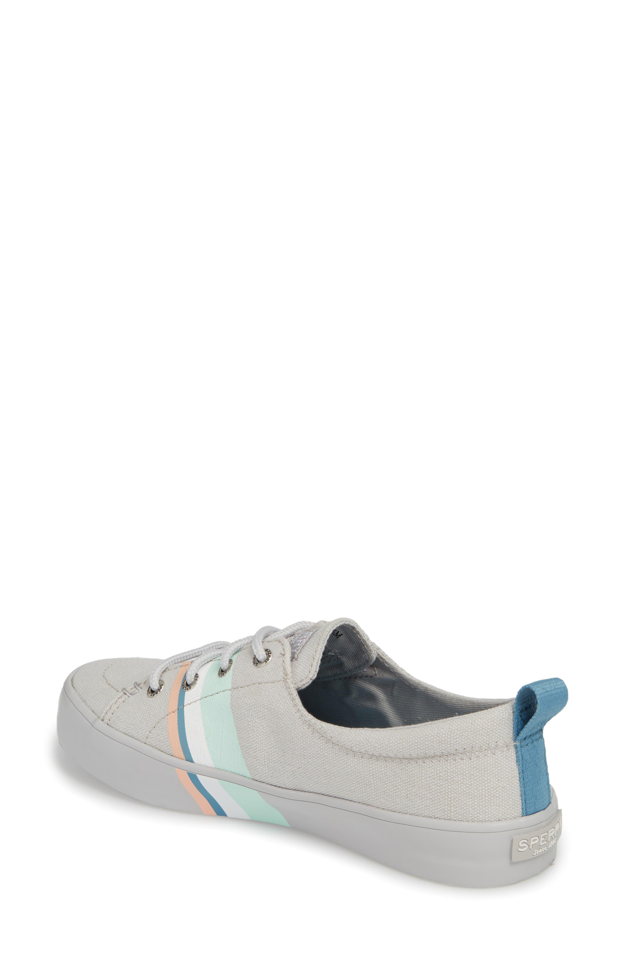 Crest Vibe Slip-On Sneaker,                             Alternate thumbnail 2, color,                             050