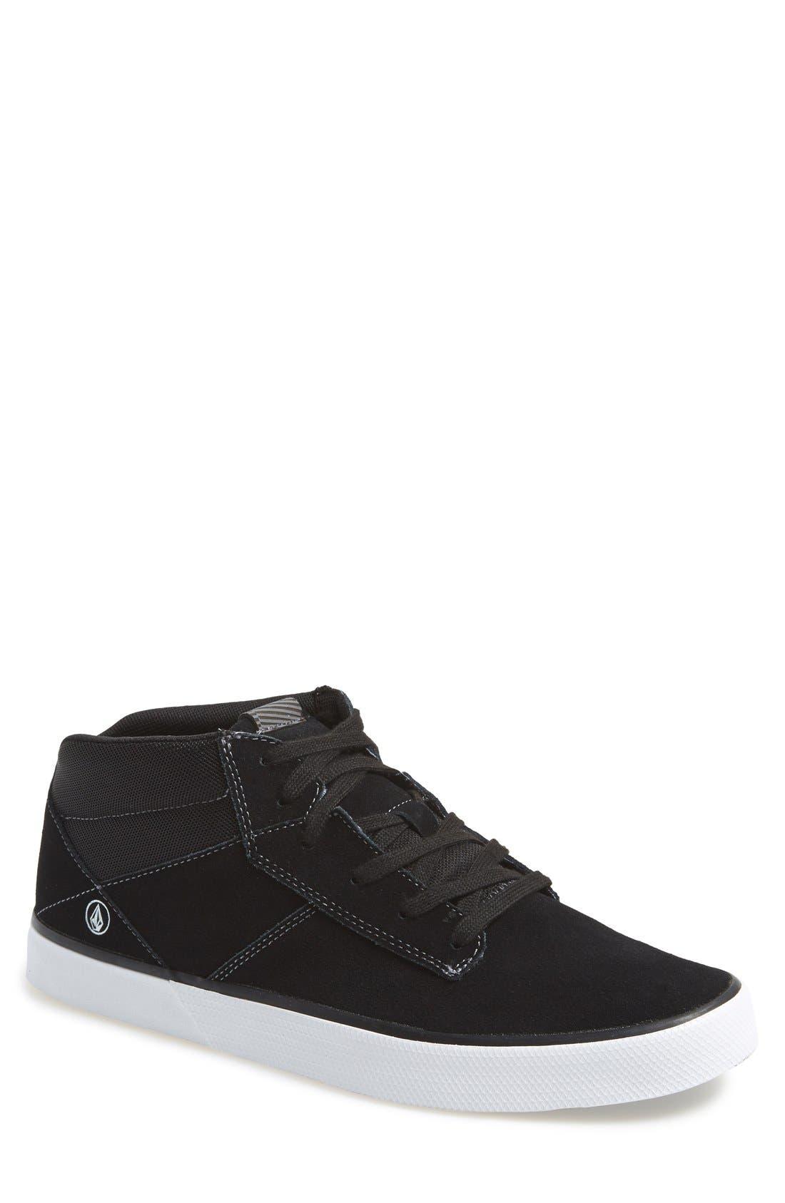 'Grimm Mid 2' Sneaker,                             Main thumbnail 1, color,                             018