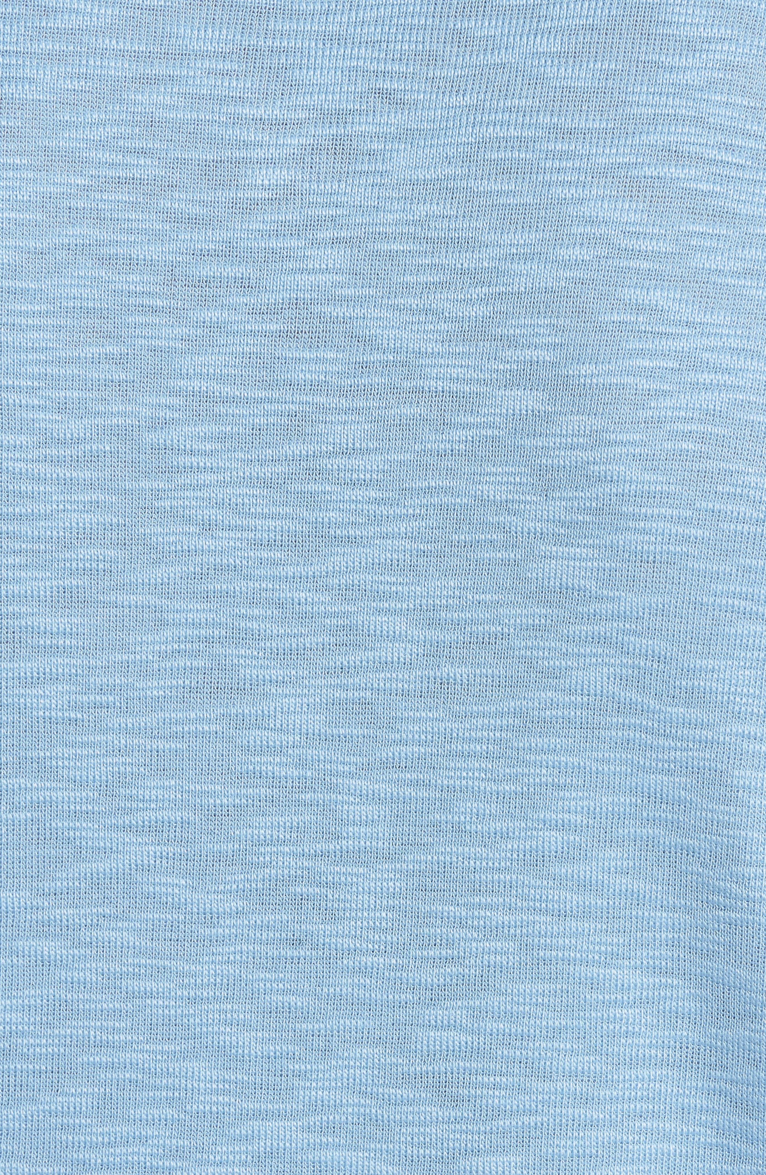 Capitola V-Neck T-Shirt,                             Alternate thumbnail 24, color,