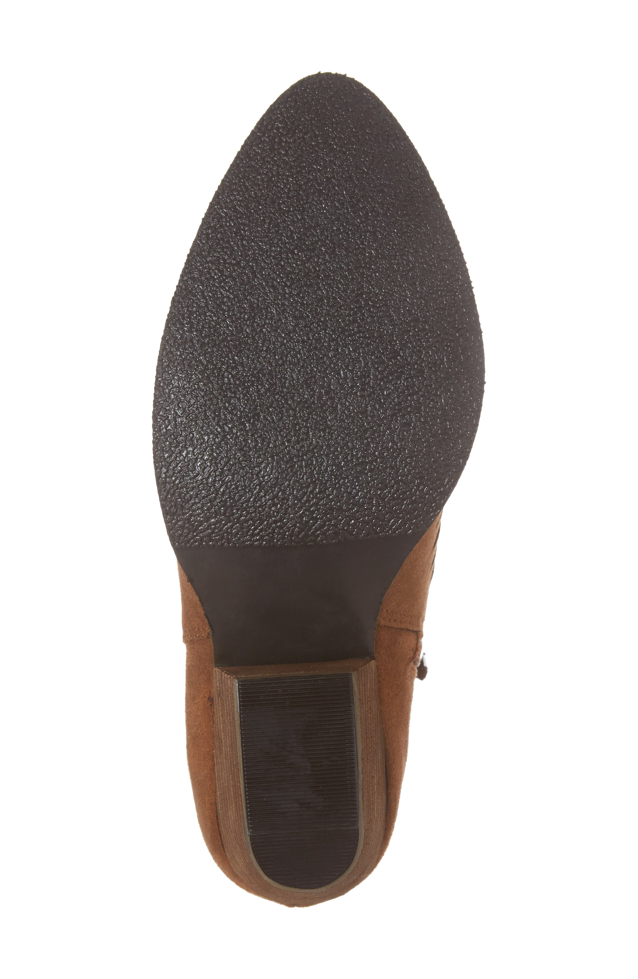 Ally Woven Bootie,                             Alternate thumbnail 18, color,