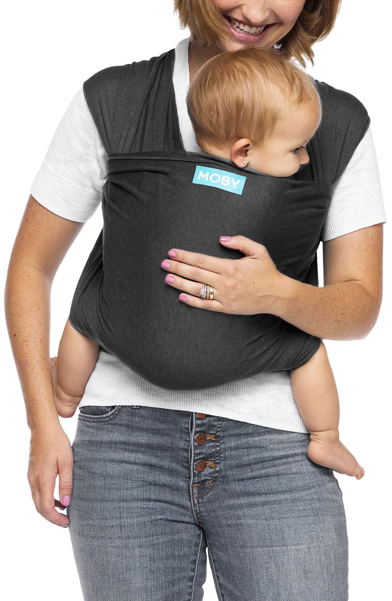 Infant Moby Baby Carrier