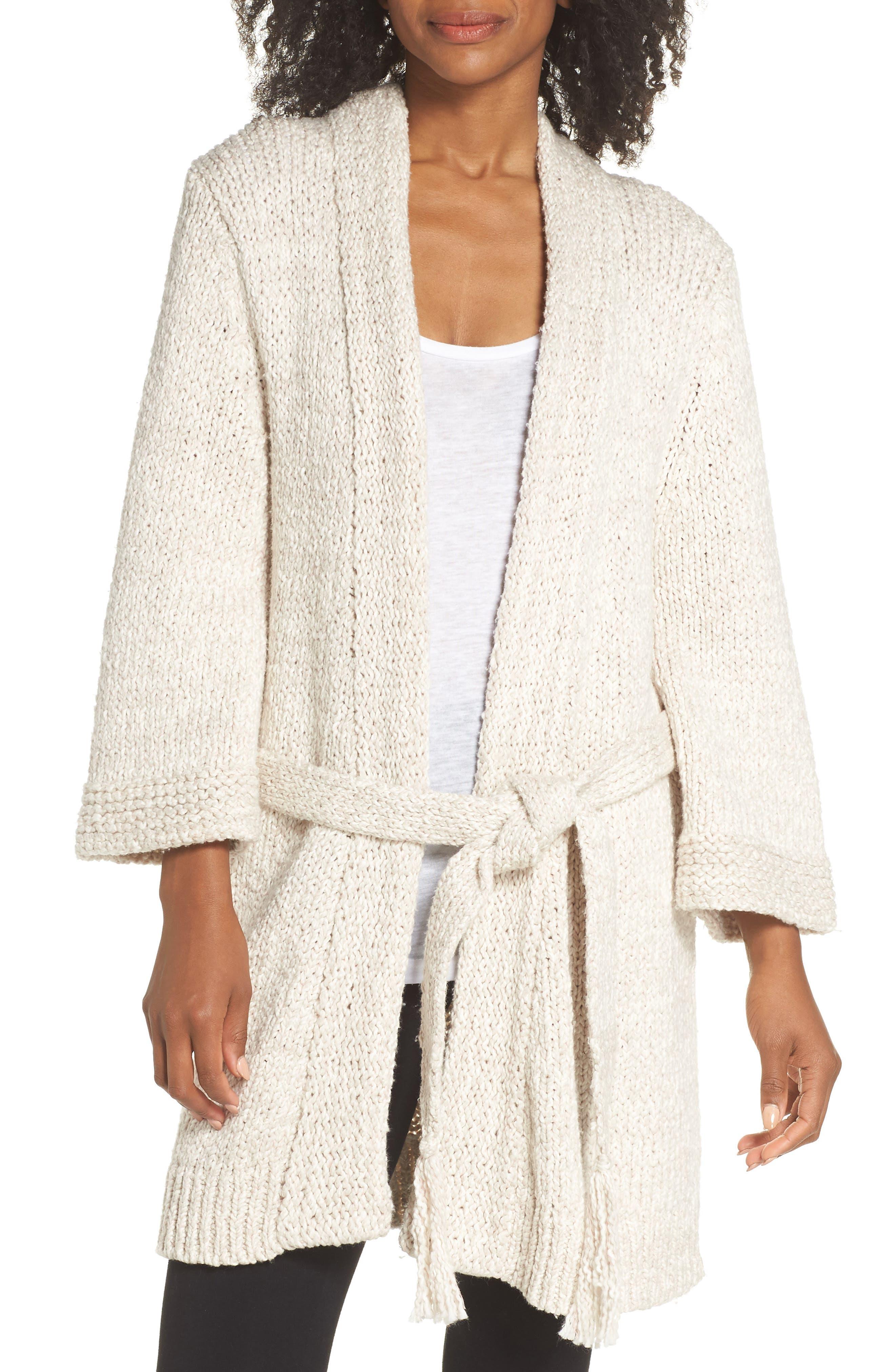 Kadia Organic Cotton Wrap,                         Main,                         color, 900
