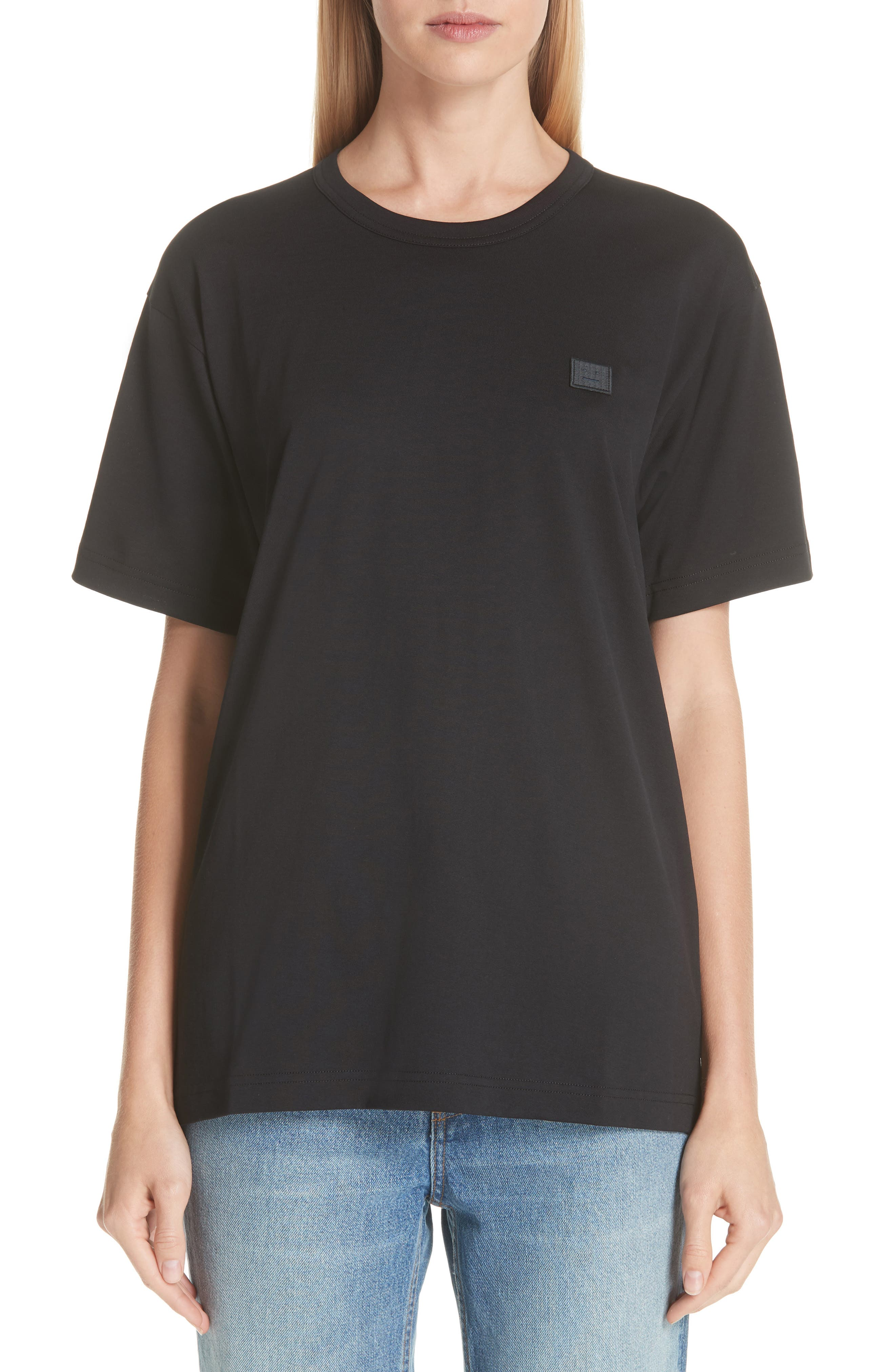 Nash Face Tee,                         Main,                         color, 001