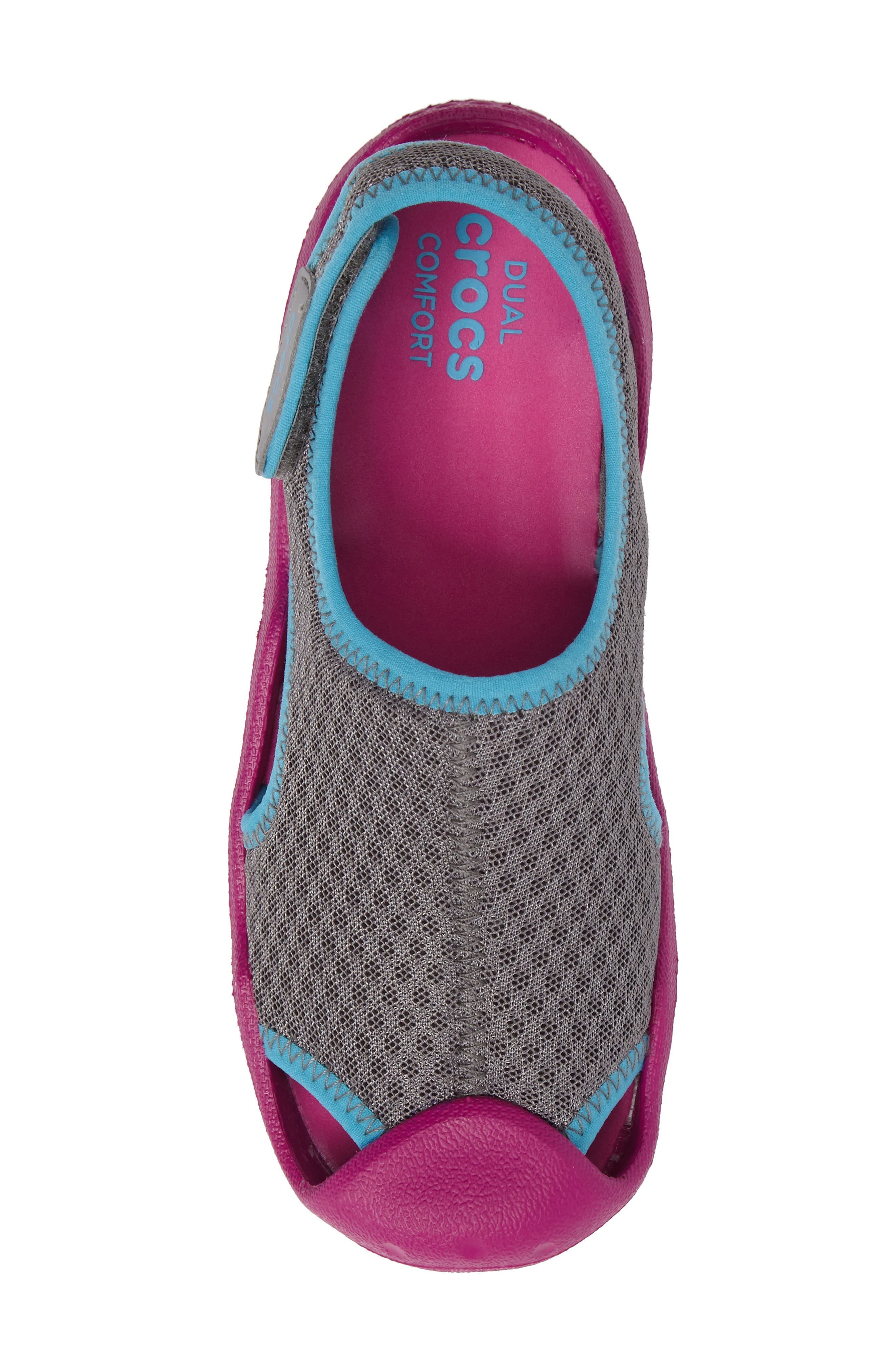 Swiftwater Sandal,                             Alternate thumbnail 5, color,                             057