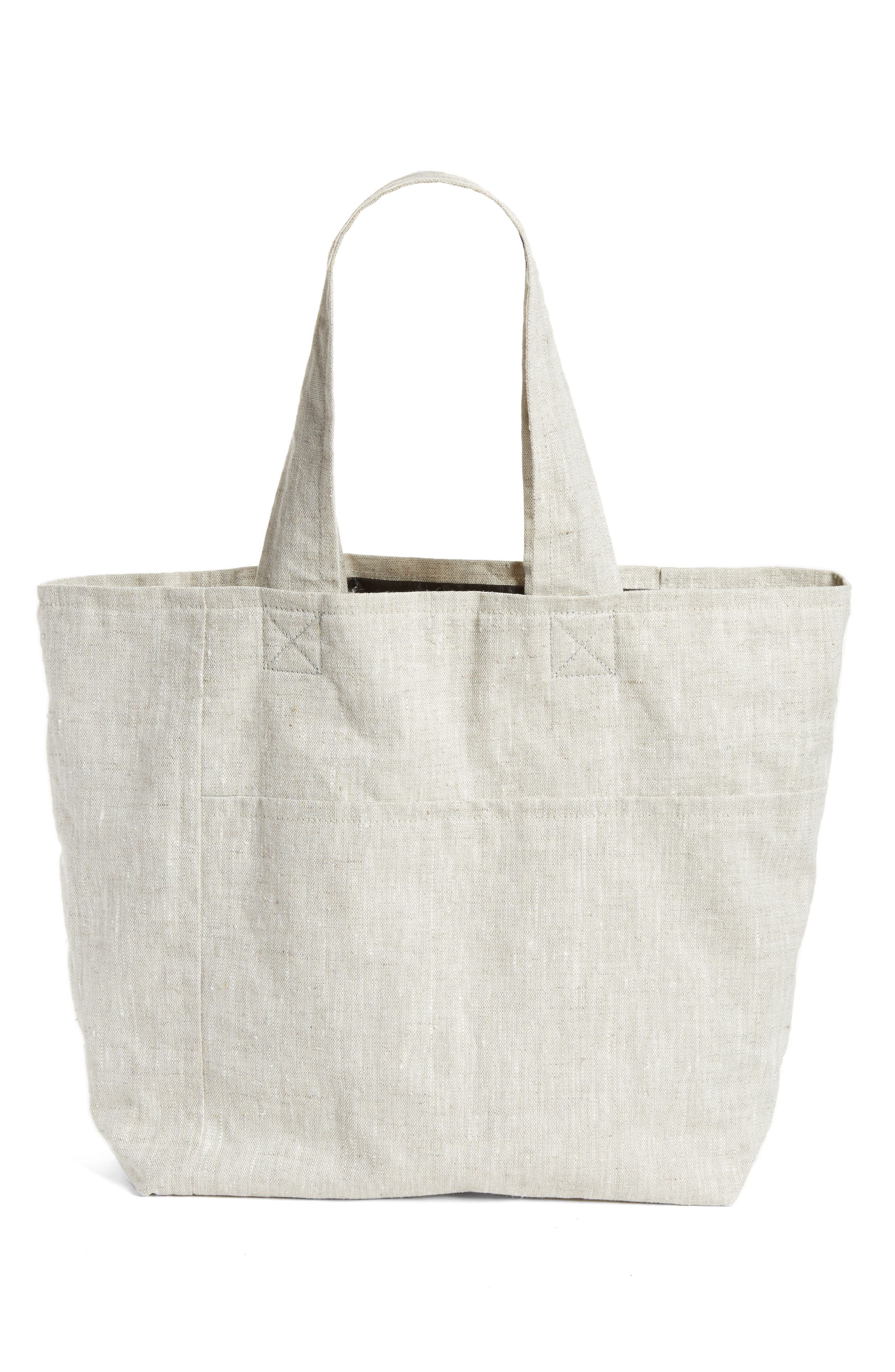 Sunday Tote,                             Alternate thumbnail 2, color,                             020
