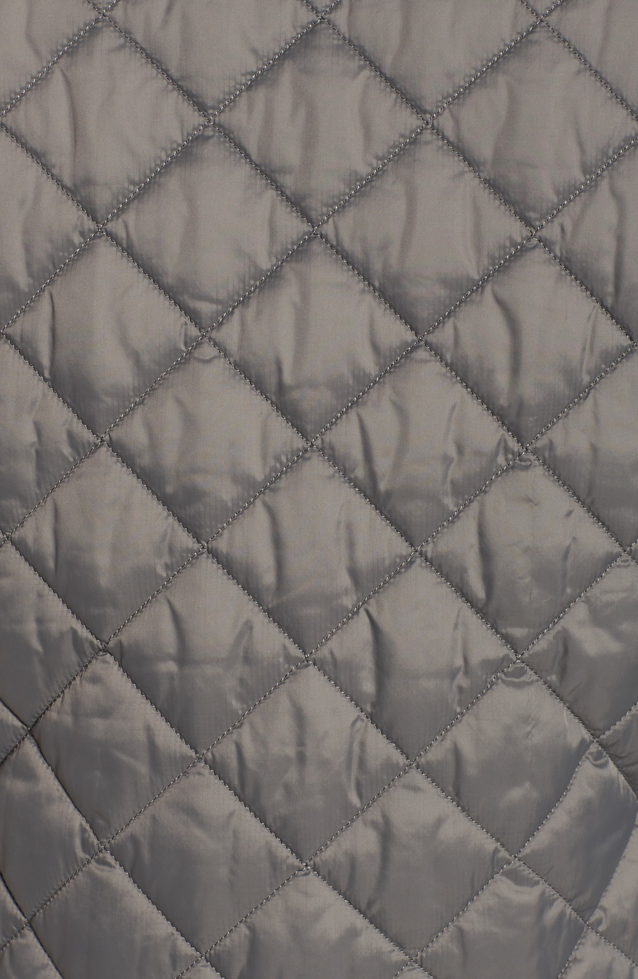 Helm Quilted Jacket,                             Alternate thumbnail 16, color,