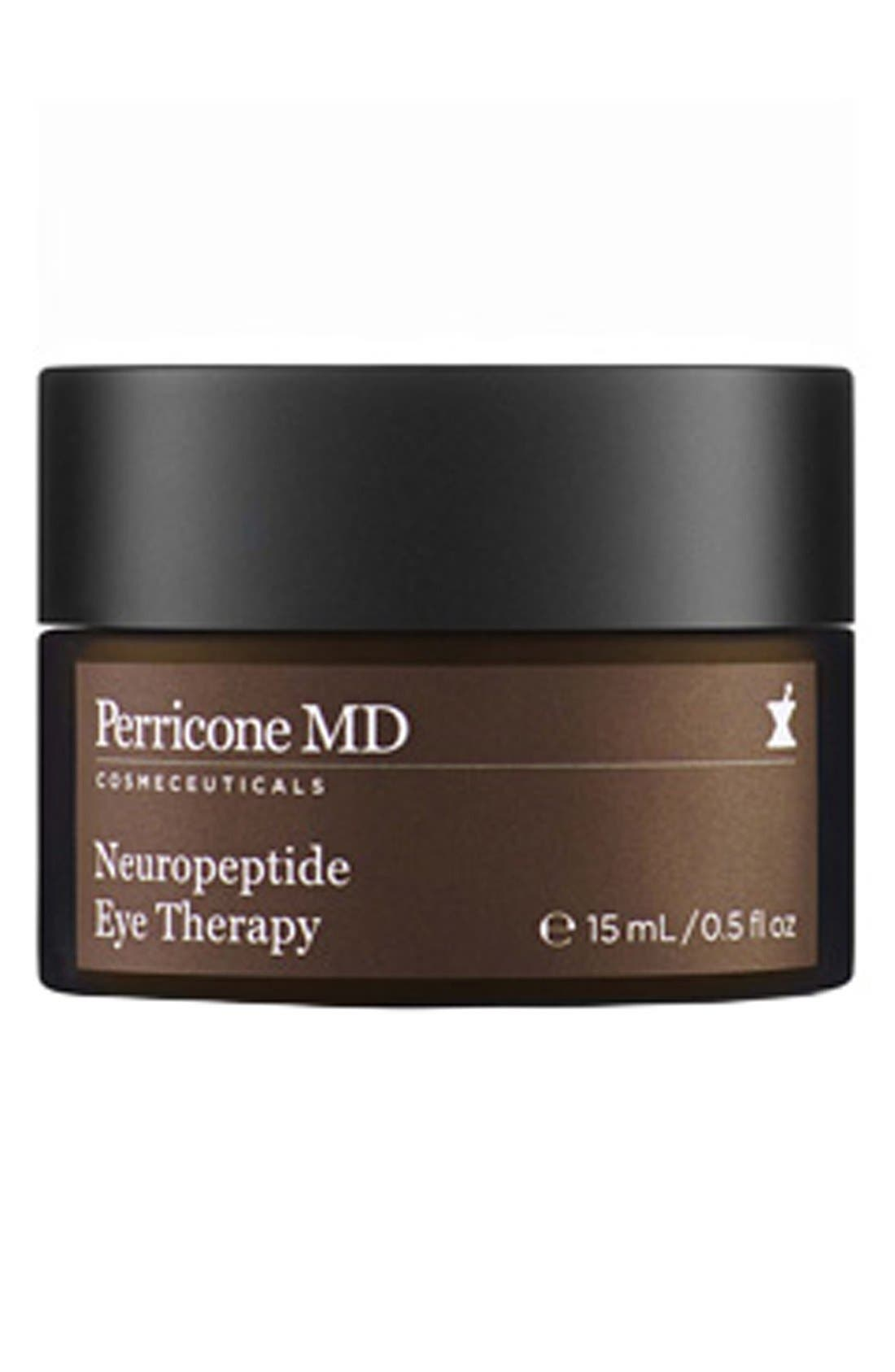 Neuropeptide Eye Therapy,                         Main,                         color,