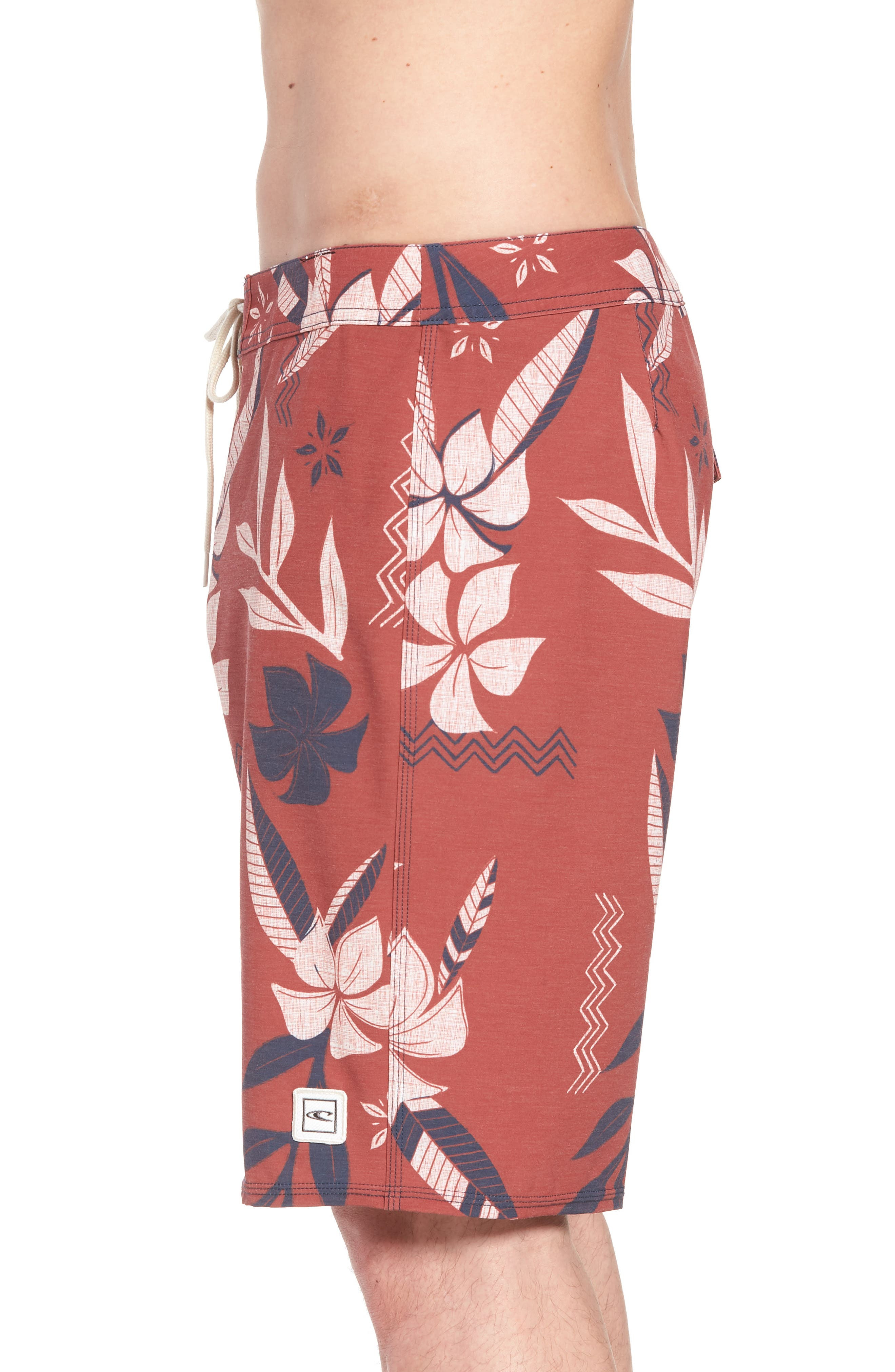 Maui Board Shorts,                             Alternate thumbnail 12, color,