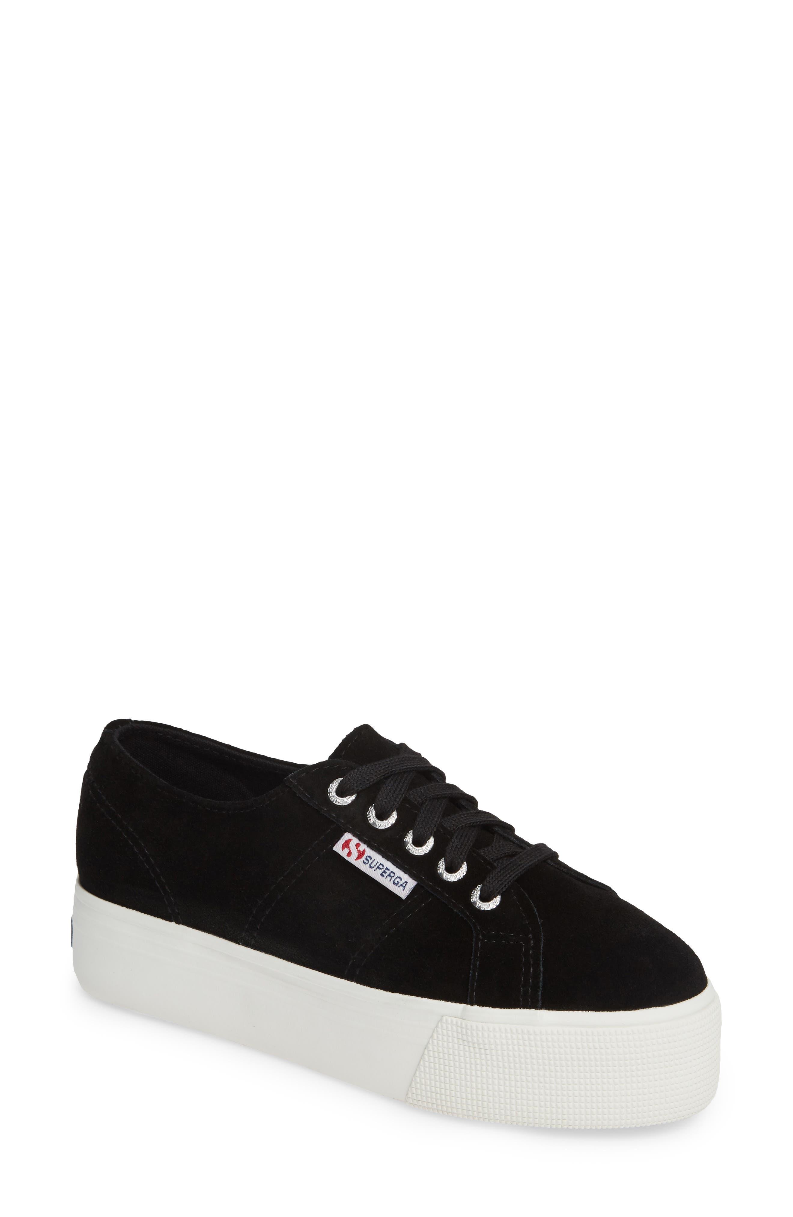 2790 Platform Sneaker,                             Main thumbnail 1, color,                             006