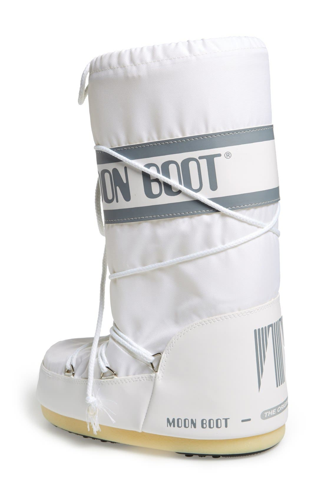 'Original' Moon Boot<sup>®</sup>,                             Alternate thumbnail 8, color,