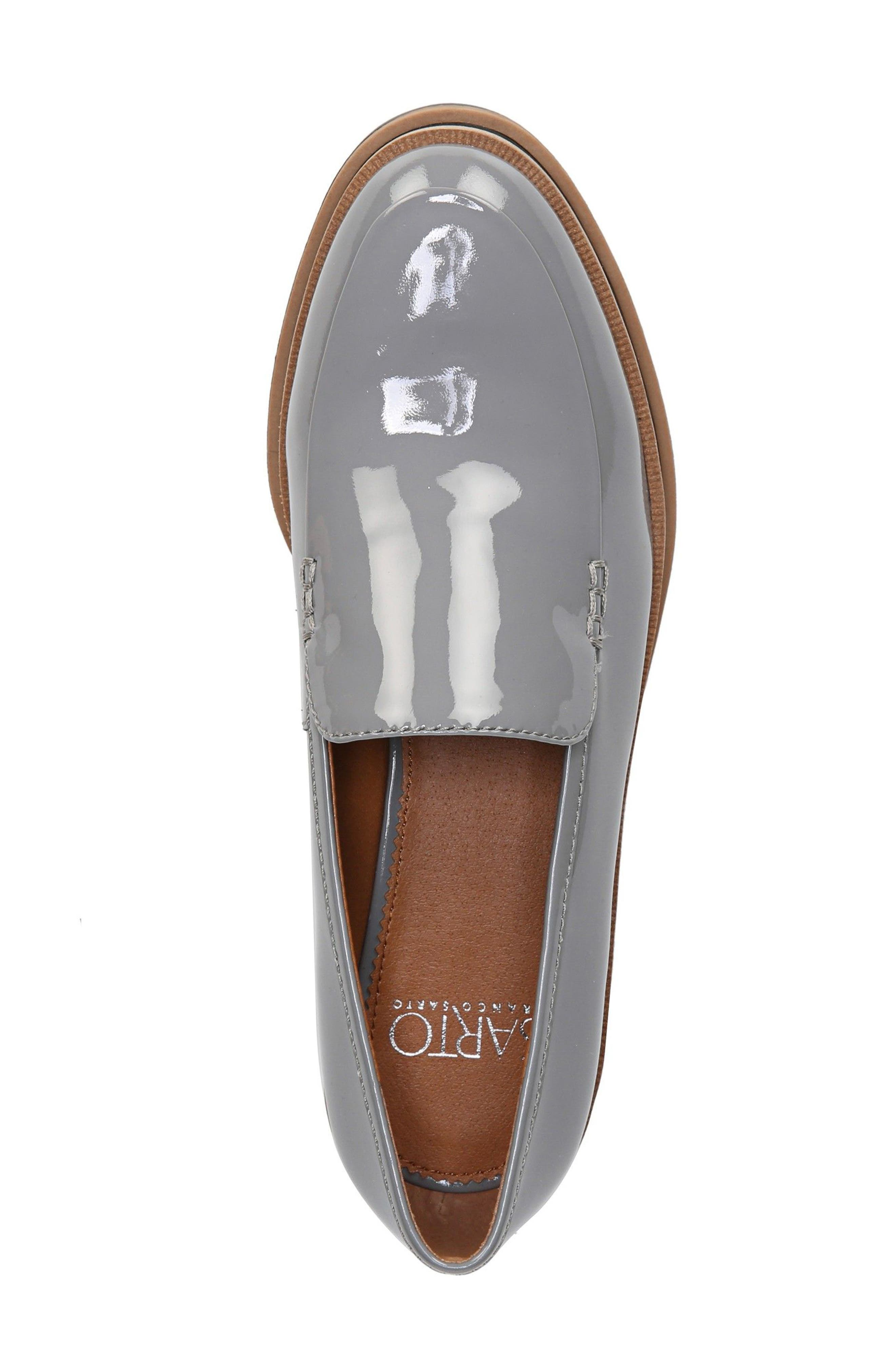 Ayers Loafer Flat,                             Alternate thumbnail 47, color,