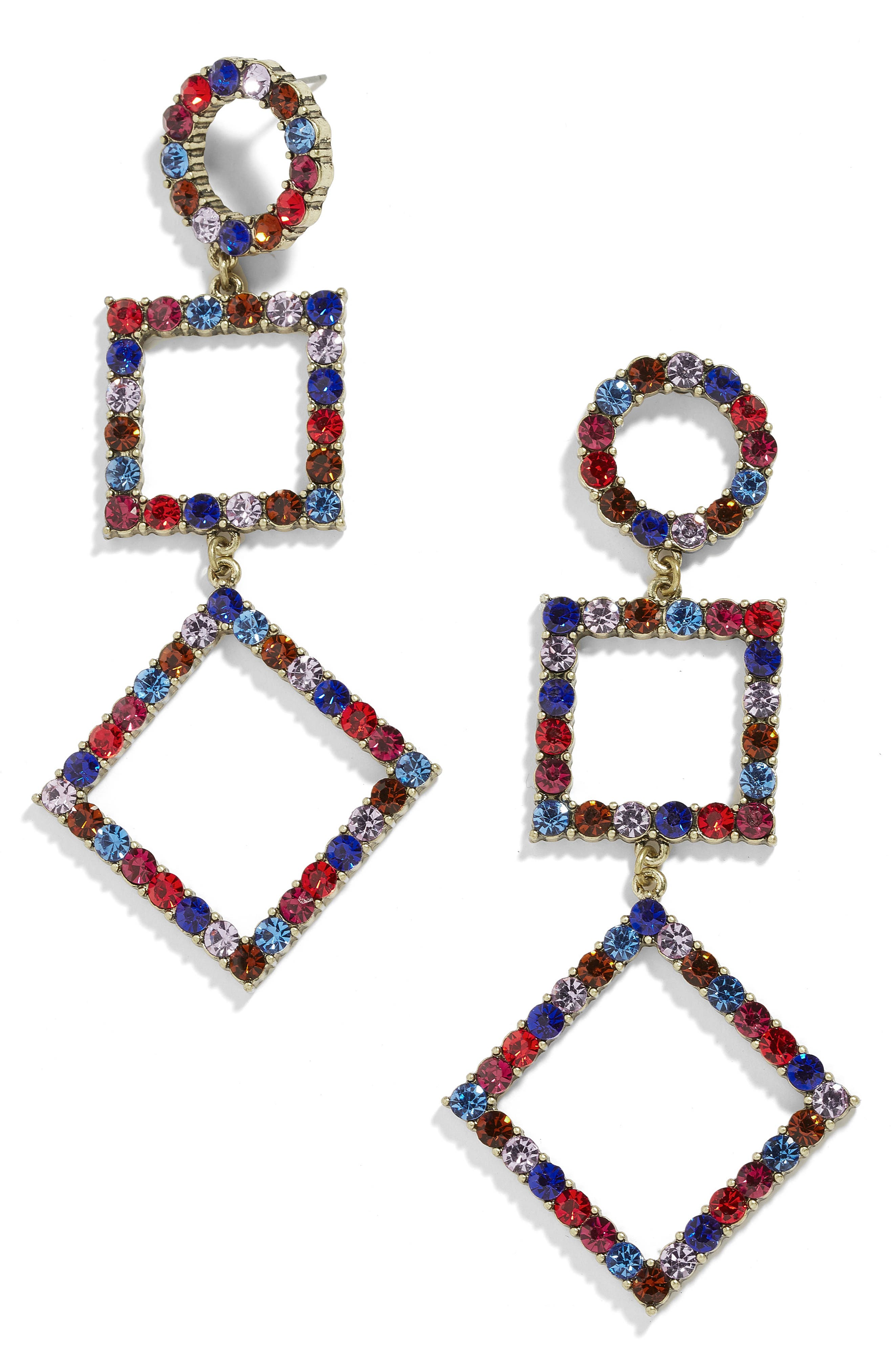 Seres Drop Earrings,                             Main thumbnail 1, color,                             400