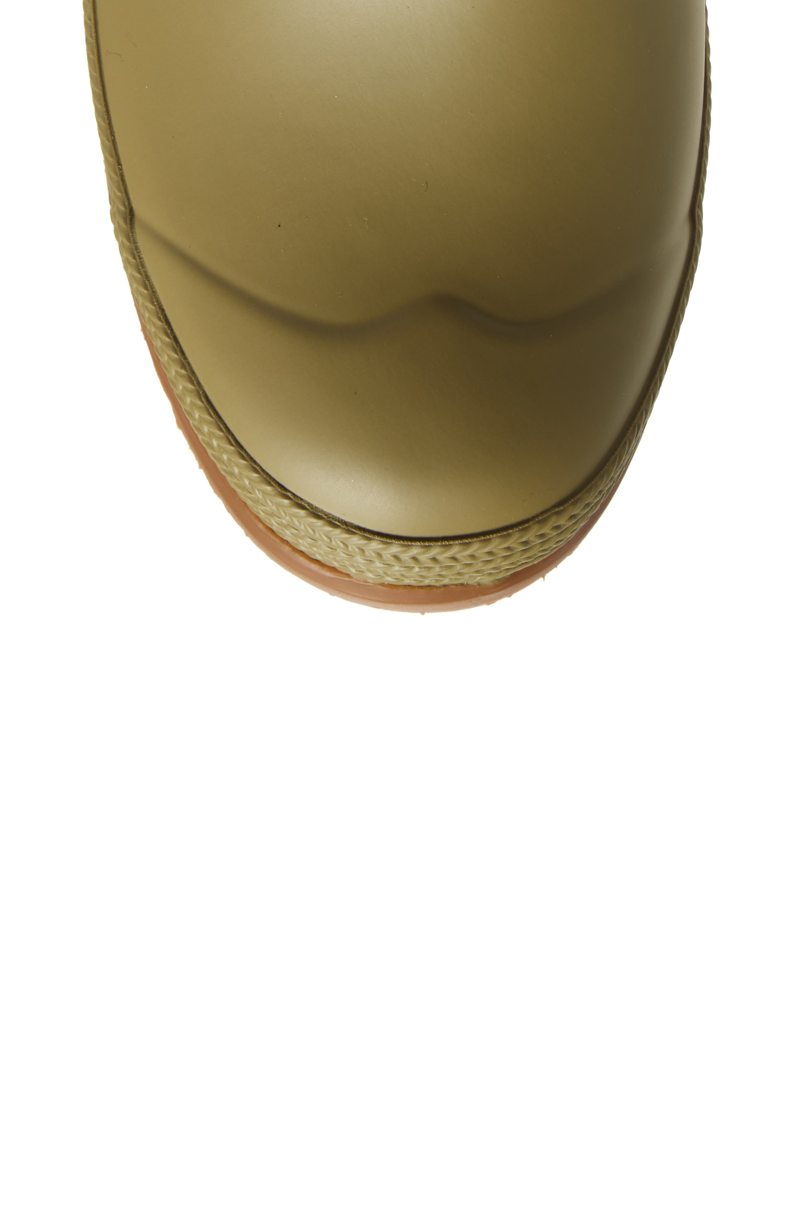 Original Sissinghurst Waterproof Pull-On Boot,                             Alternate thumbnail 5, color,                             300