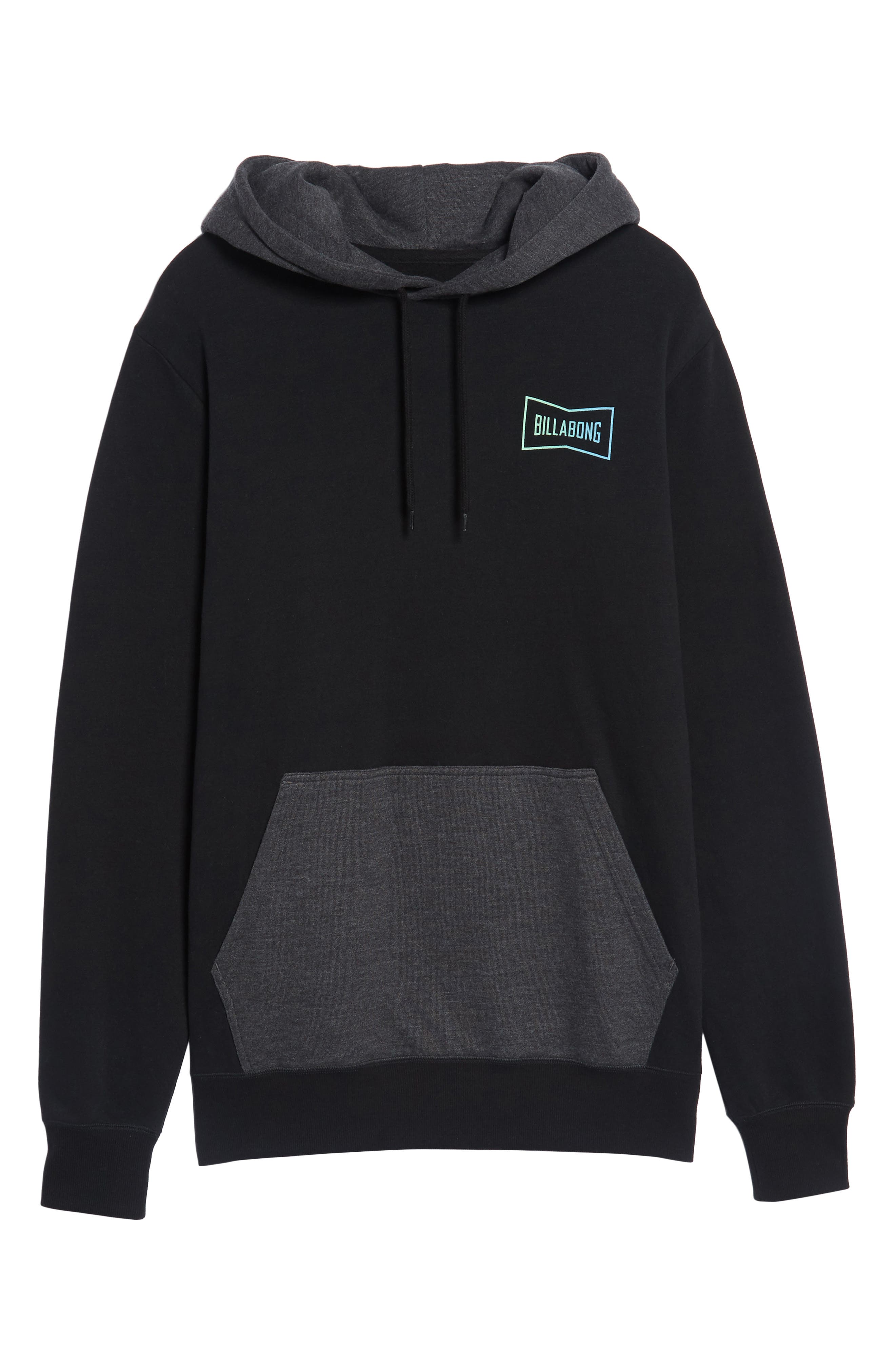 Piston Hoodie,                             Alternate thumbnail 6, color,                             001