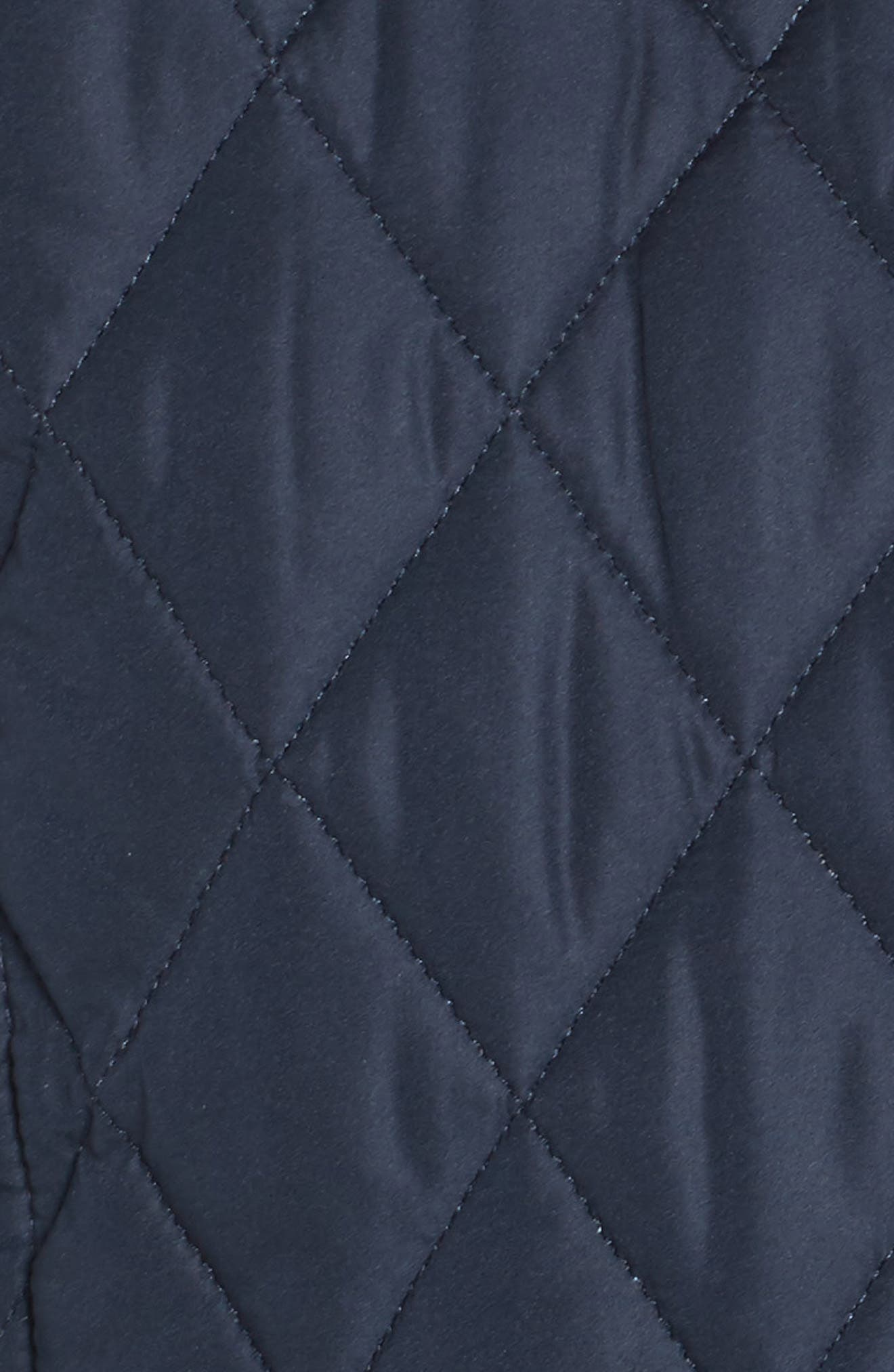 Spring Annandale Quilted Jacket,                             Alternate thumbnail 19, color,