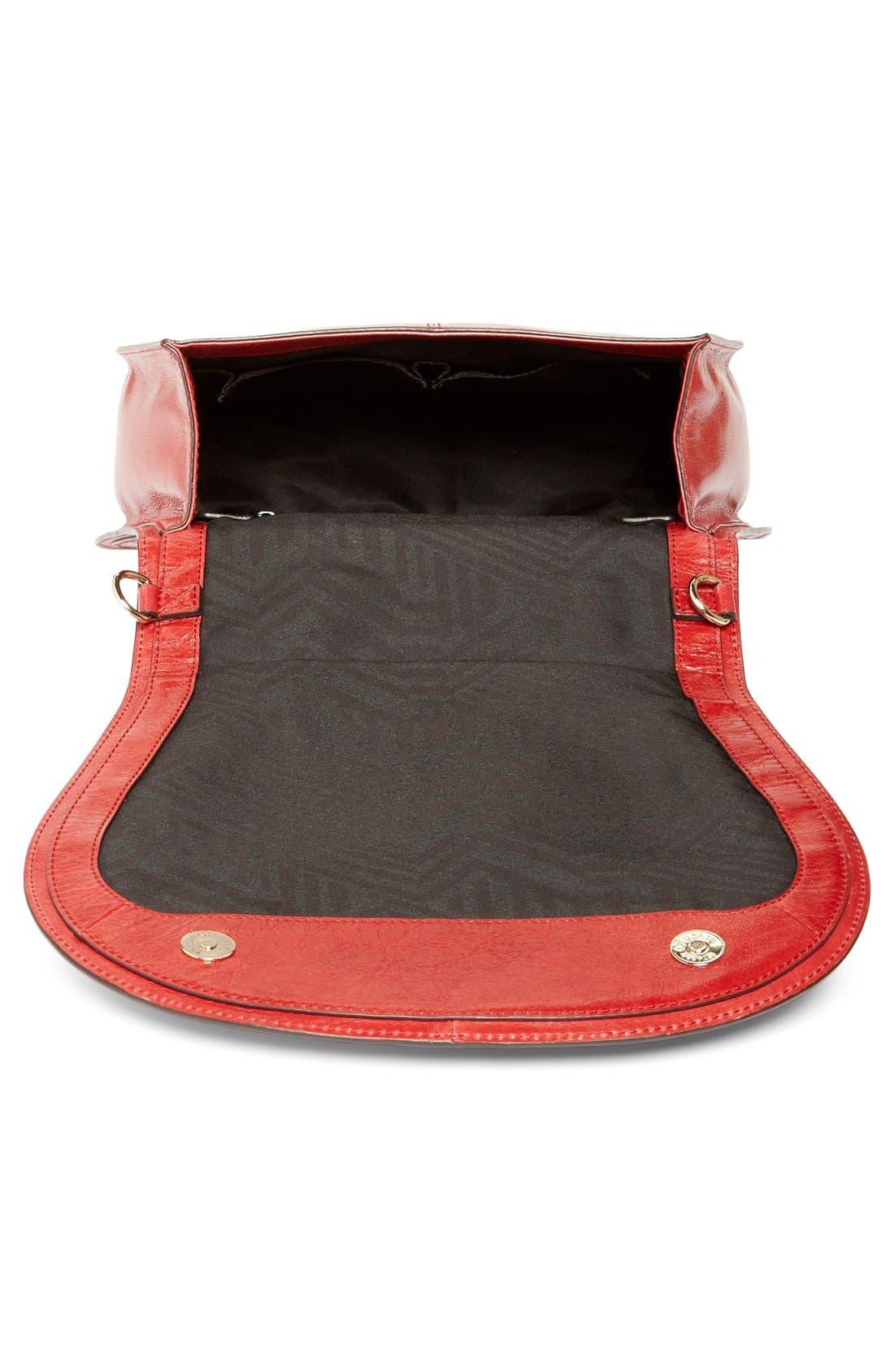 Vanity Saddle Bag,                             Alternate thumbnail 57, color,