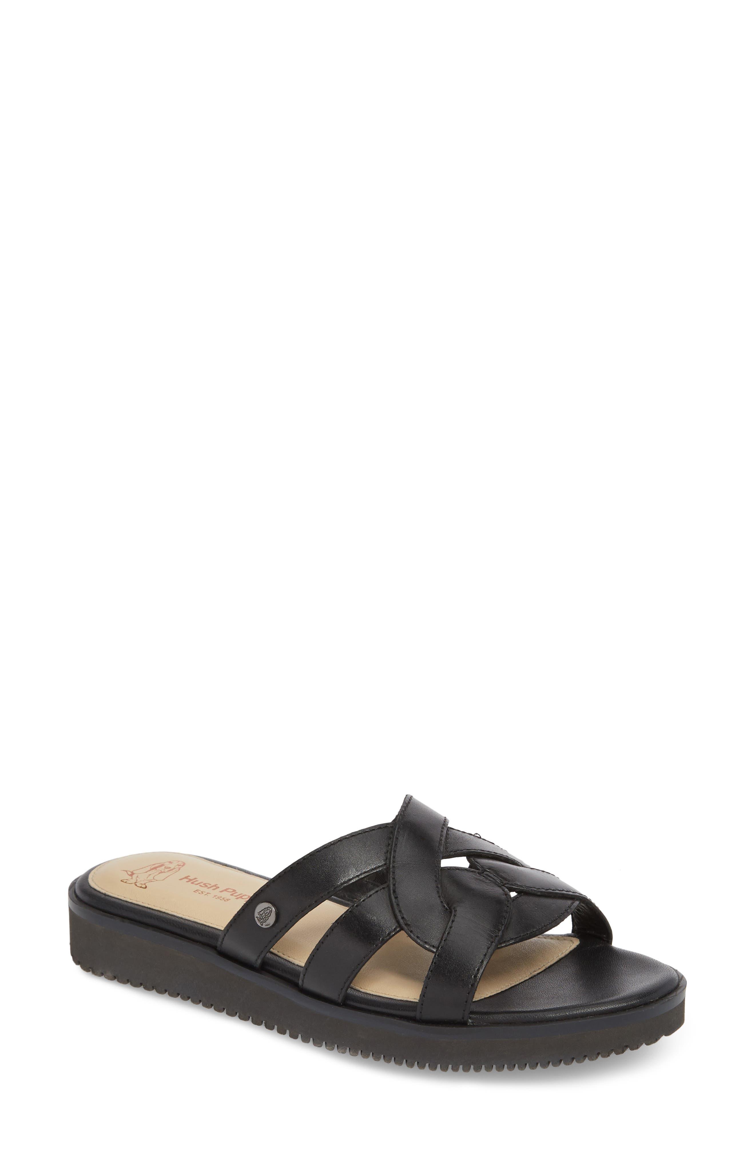 Braid Slide Sandal,                         Main,                         color, 007