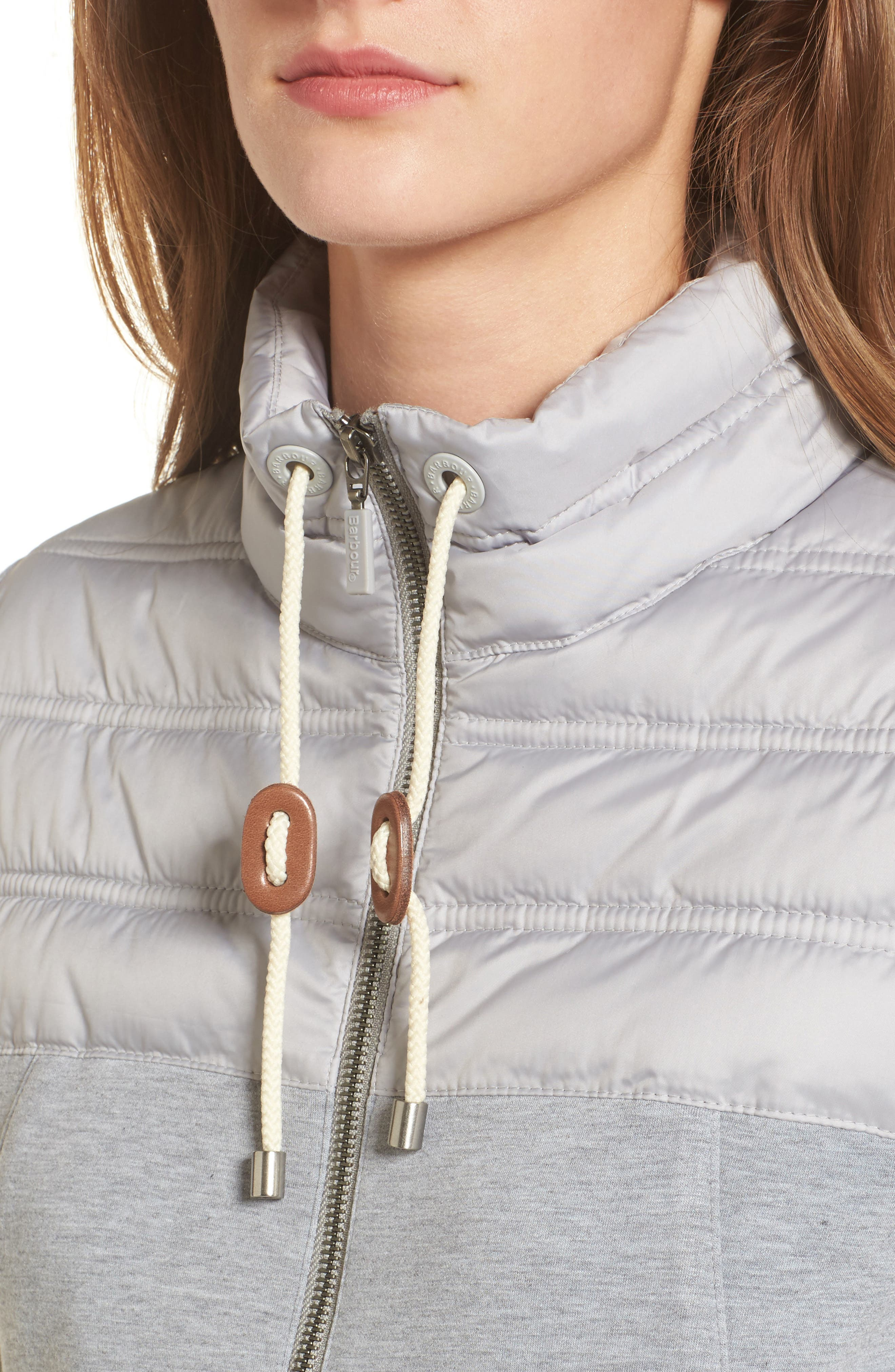 Selsey Zip Sweater,                             Alternate thumbnail 4, color,                             050