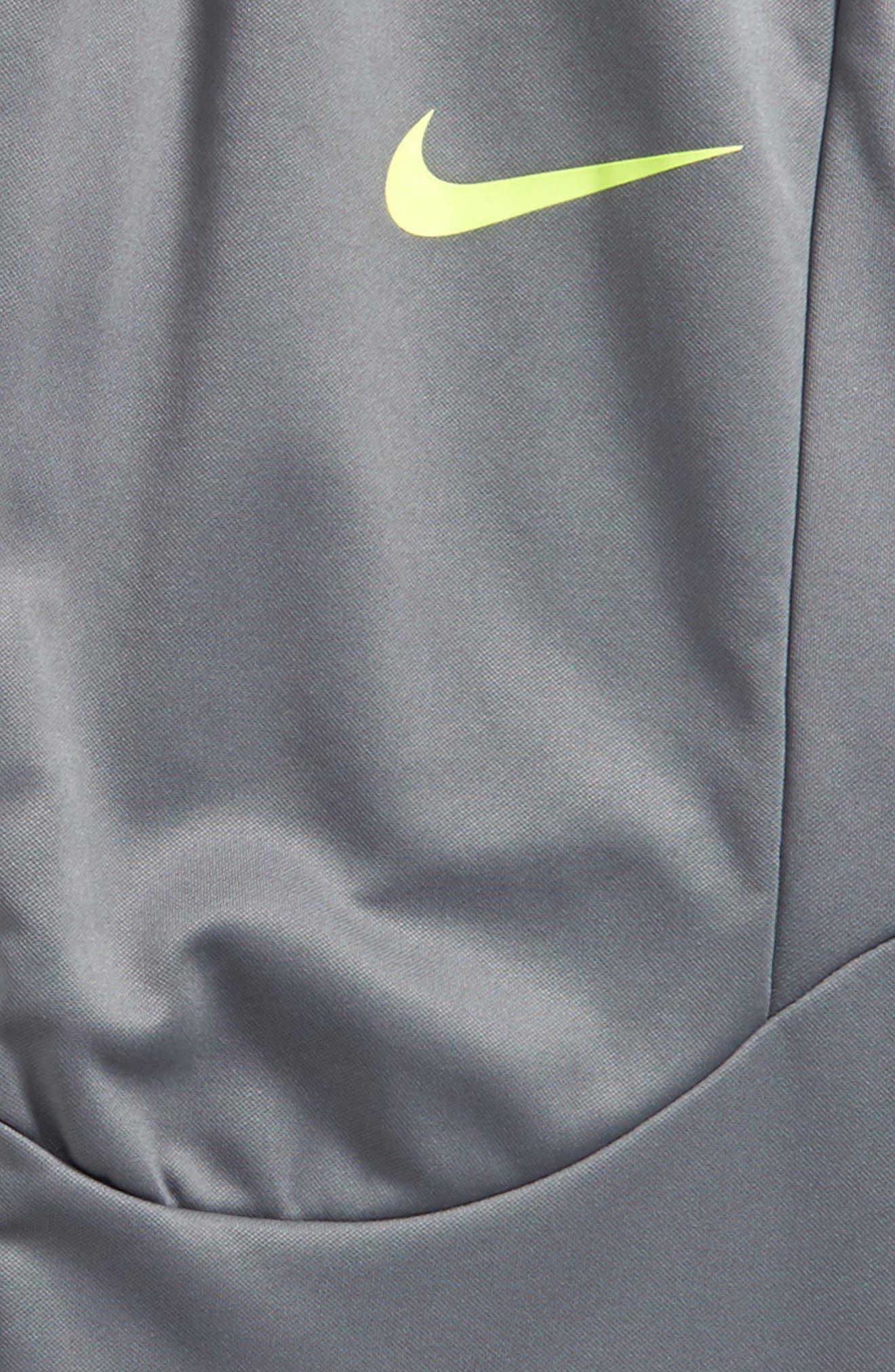 Therma-FIT GFX Fleece Jogger Pants,                             Alternate thumbnail 8, color,