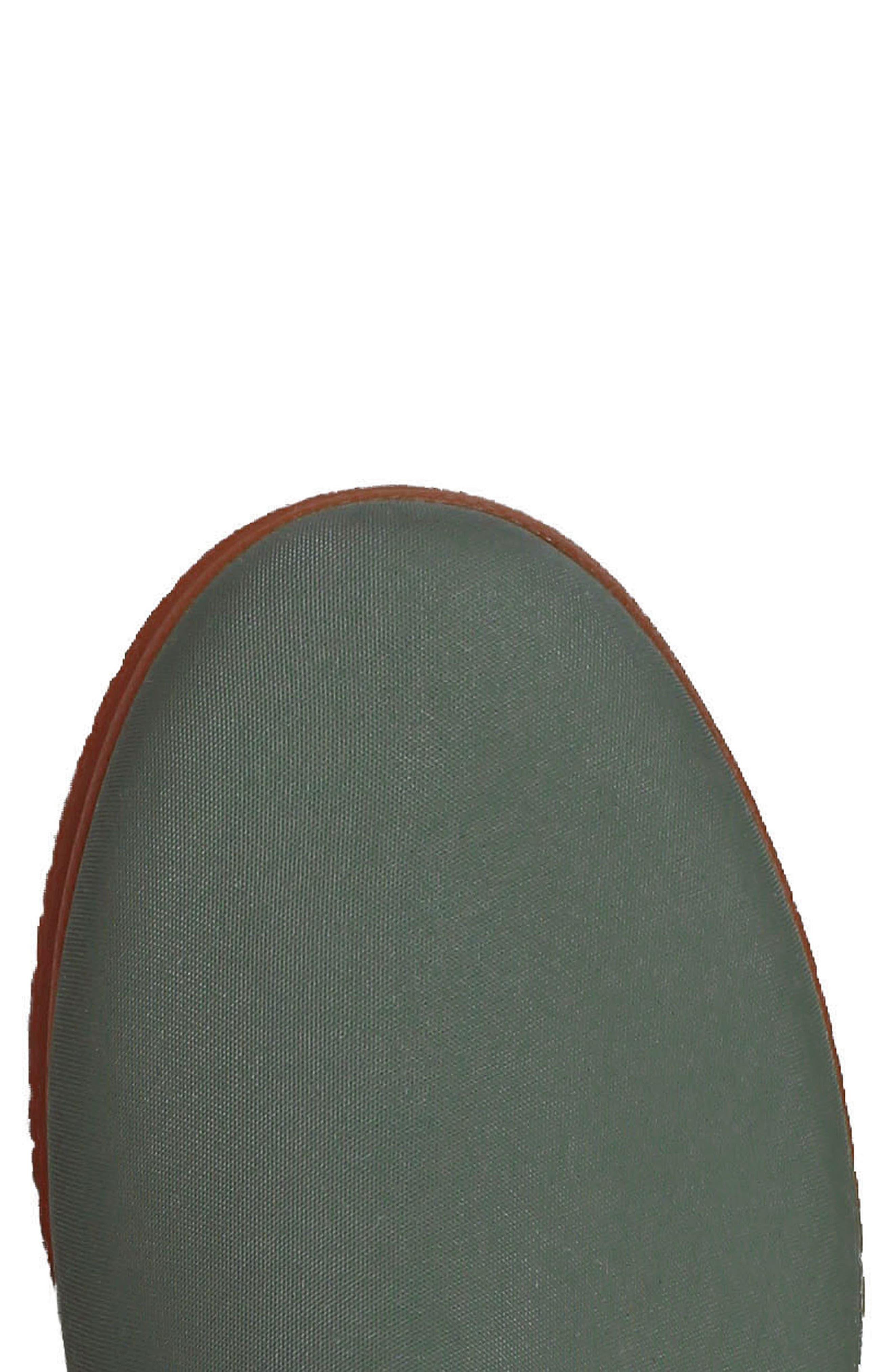 BOGS,                             Sweetpea Waterproof Slip-On Sneaker,                             Alternate thumbnail 8, color,                             SAGE