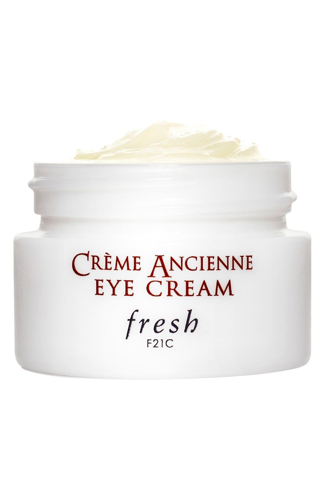 Crème Ancienne<sup>®</sup> Eye Cream,                             Alternate thumbnail 3, color,                             NO COLOR