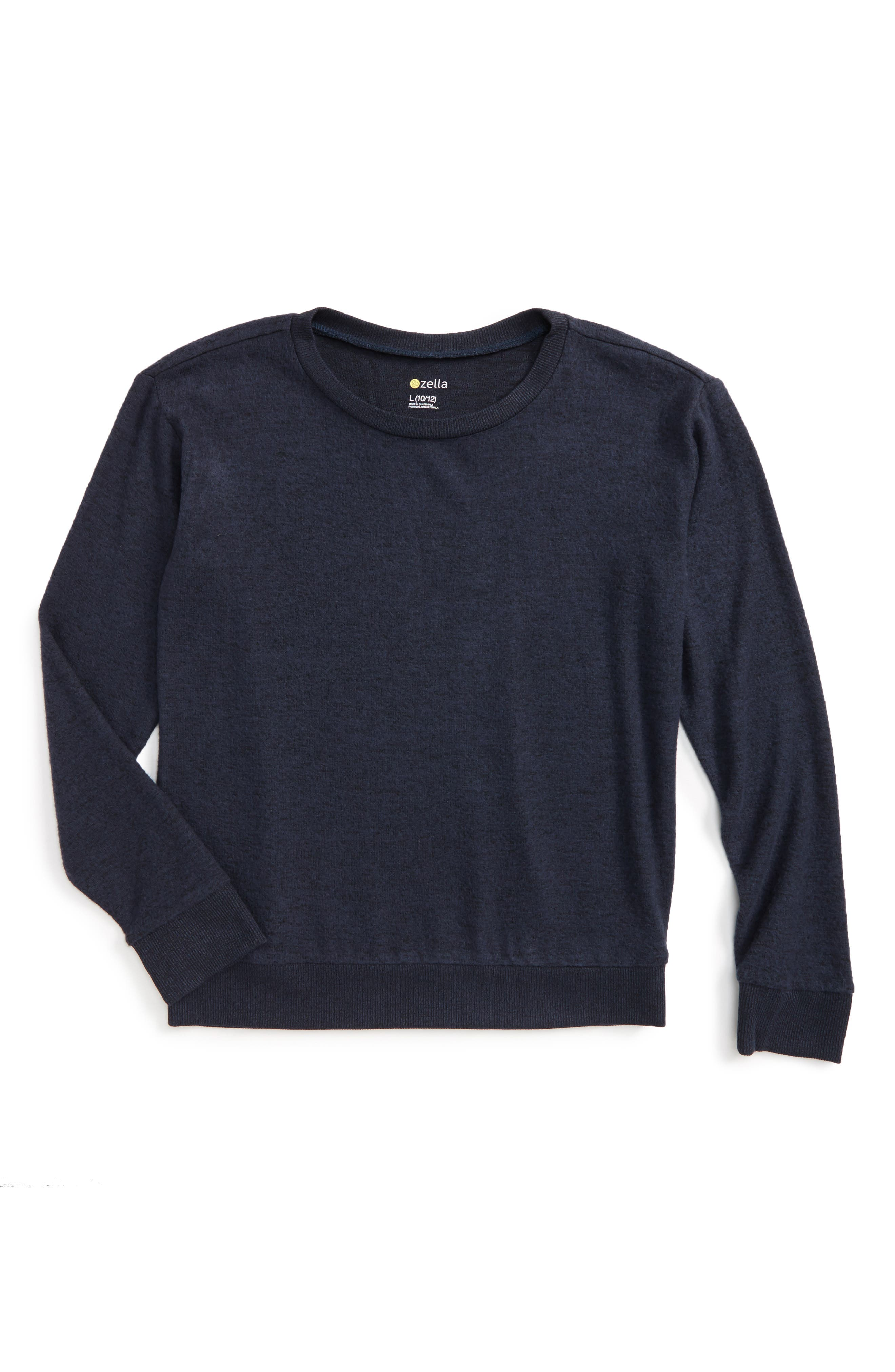 Supersoft Sweater,                             Main thumbnail 2, color,
