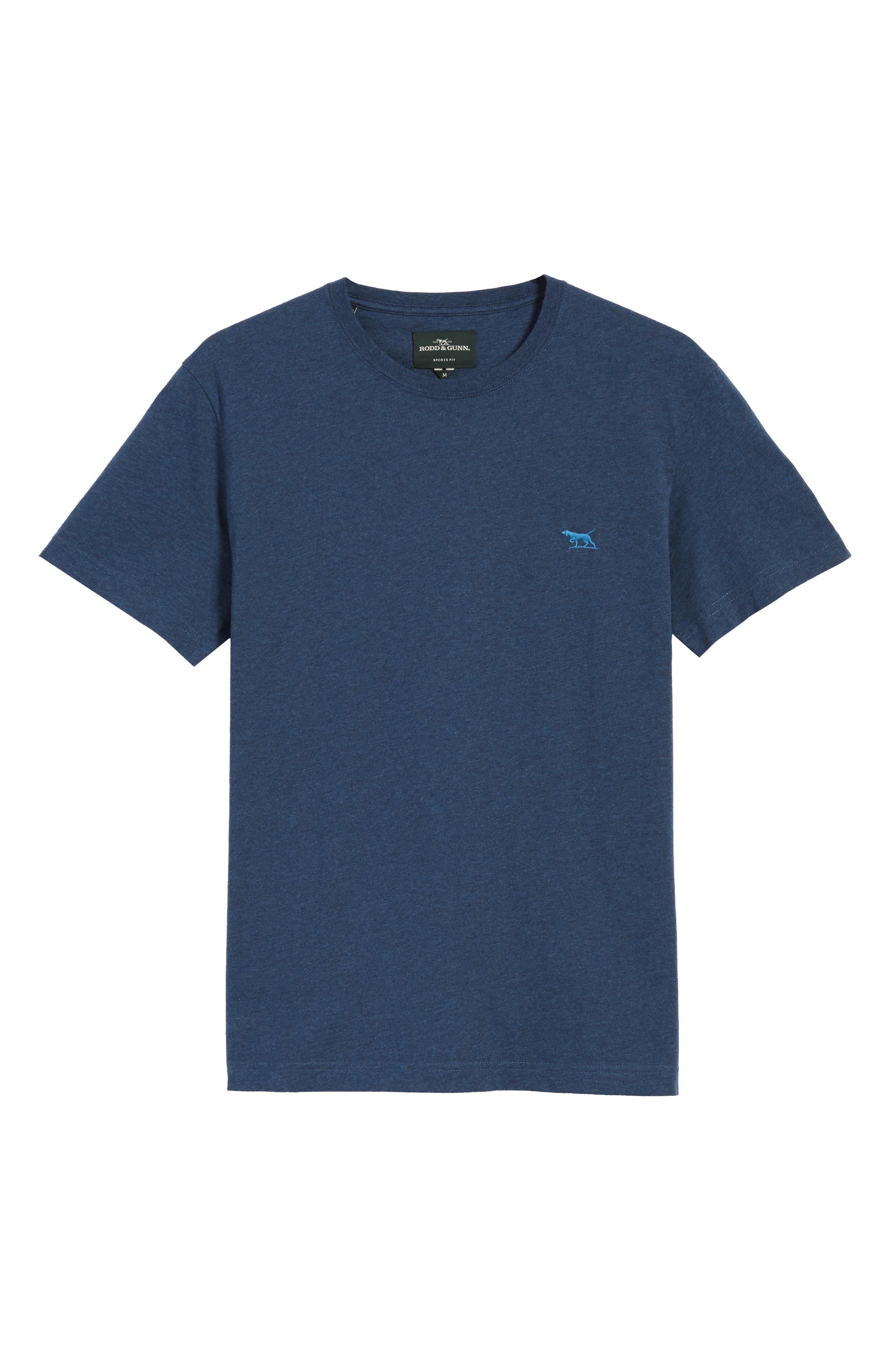 The Gunn T-Shirt,                             Alternate thumbnail 86, color,