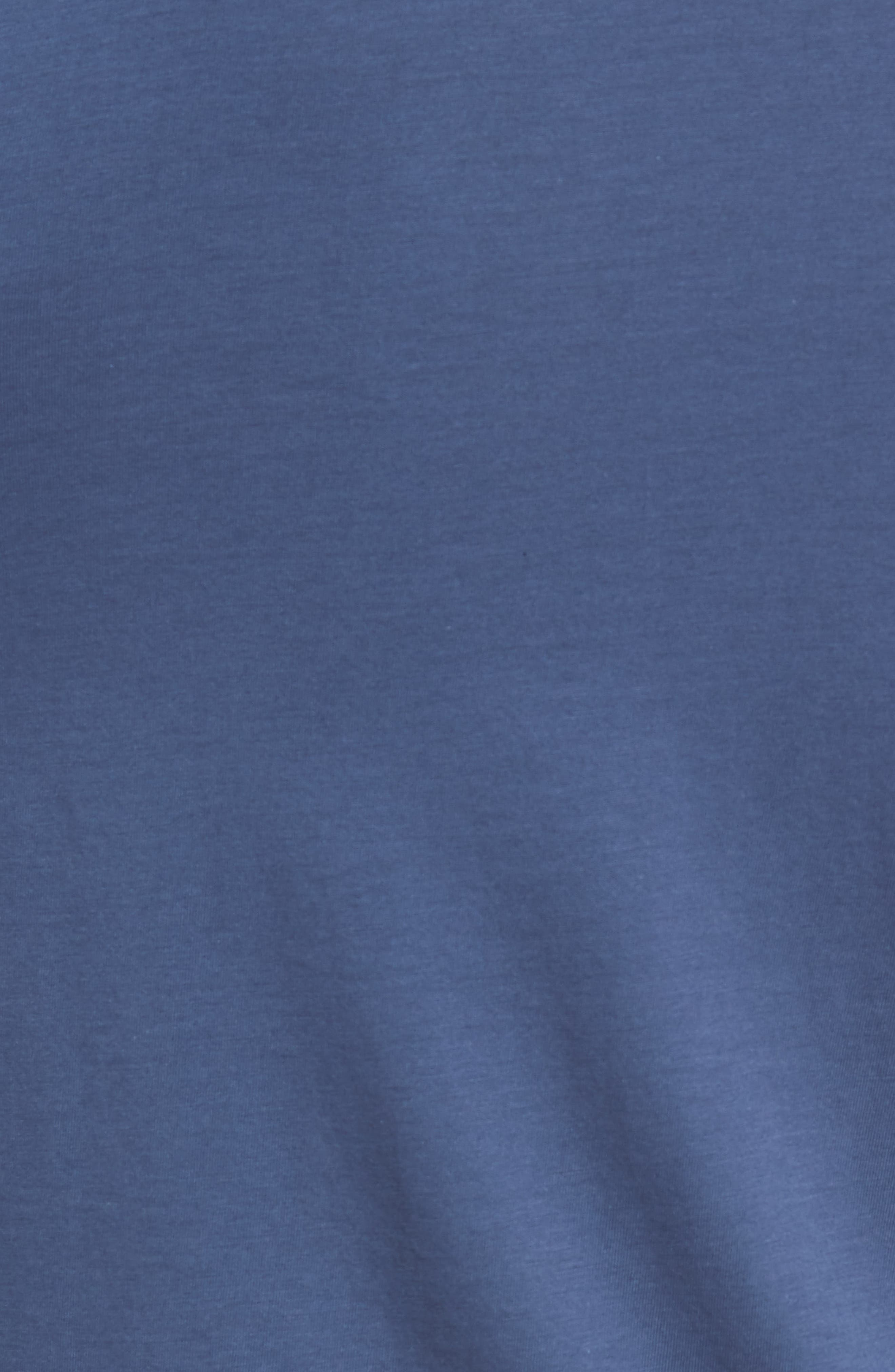 Refined T-Shirt,                             Alternate thumbnail 5, color,                             OLD BAY