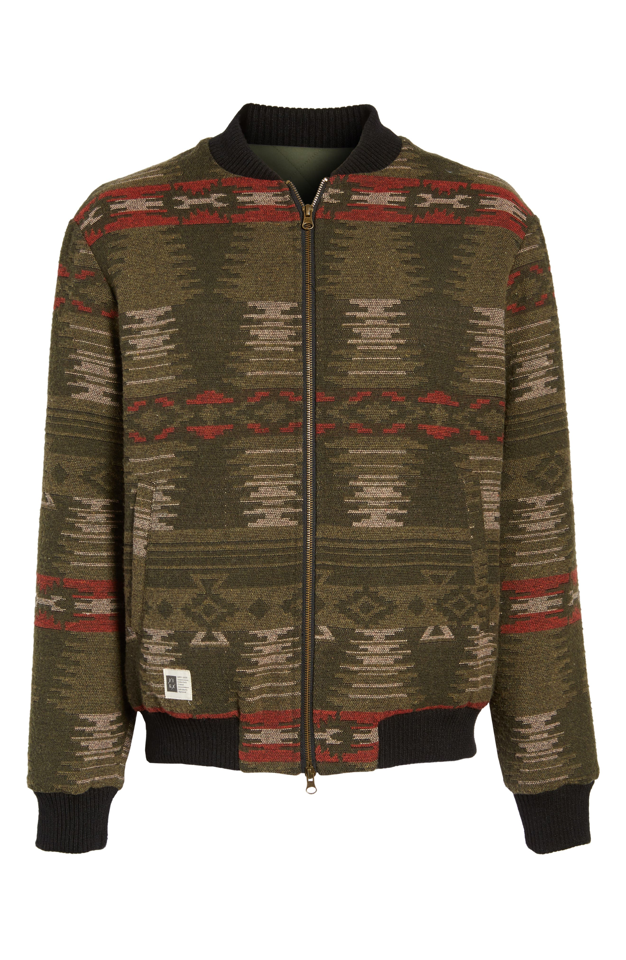 Glover Jacket,                             Alternate thumbnail 9, color,