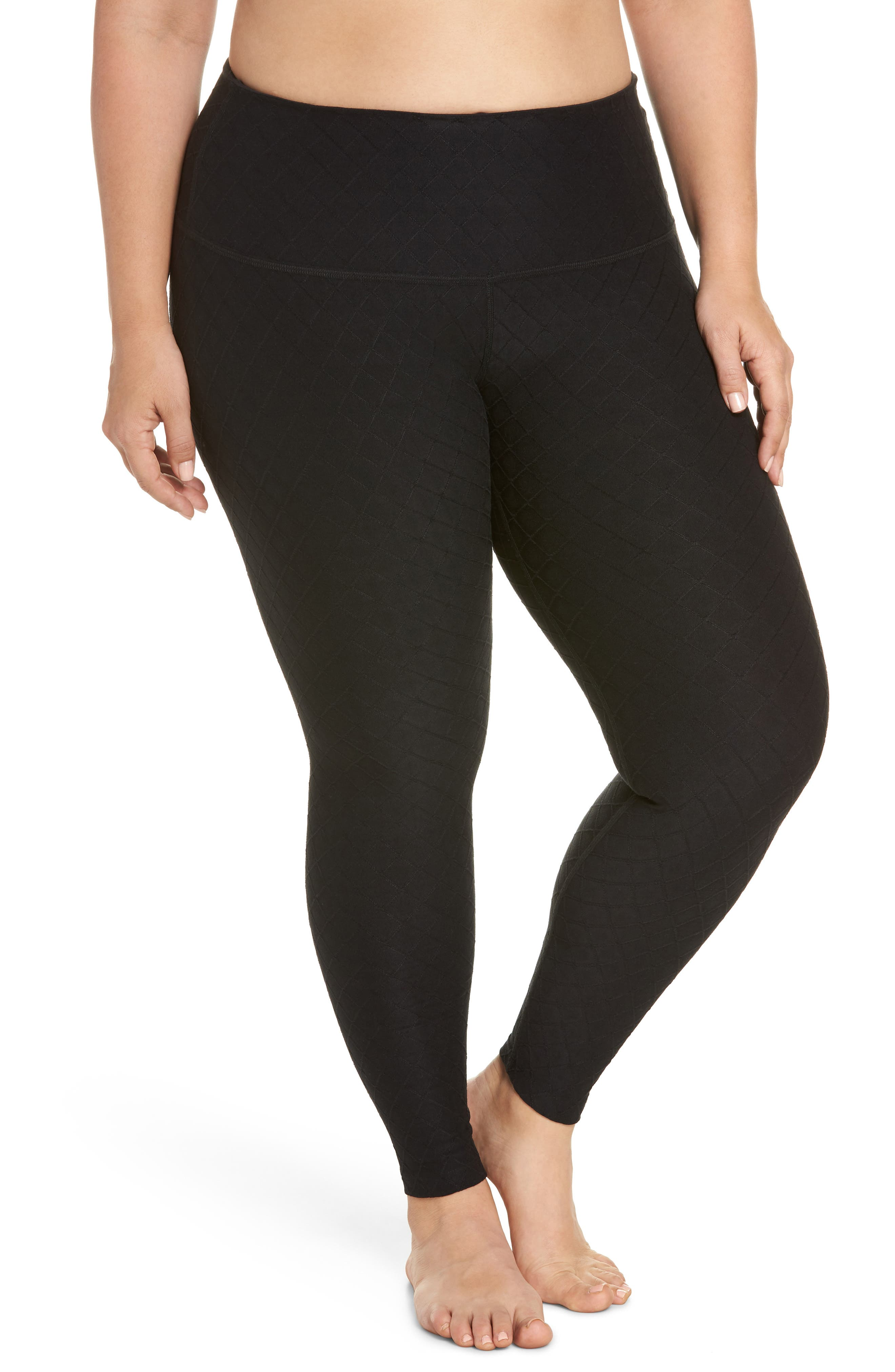 Can't Quit You High Waist Leggings,                         Main,                         color, 013