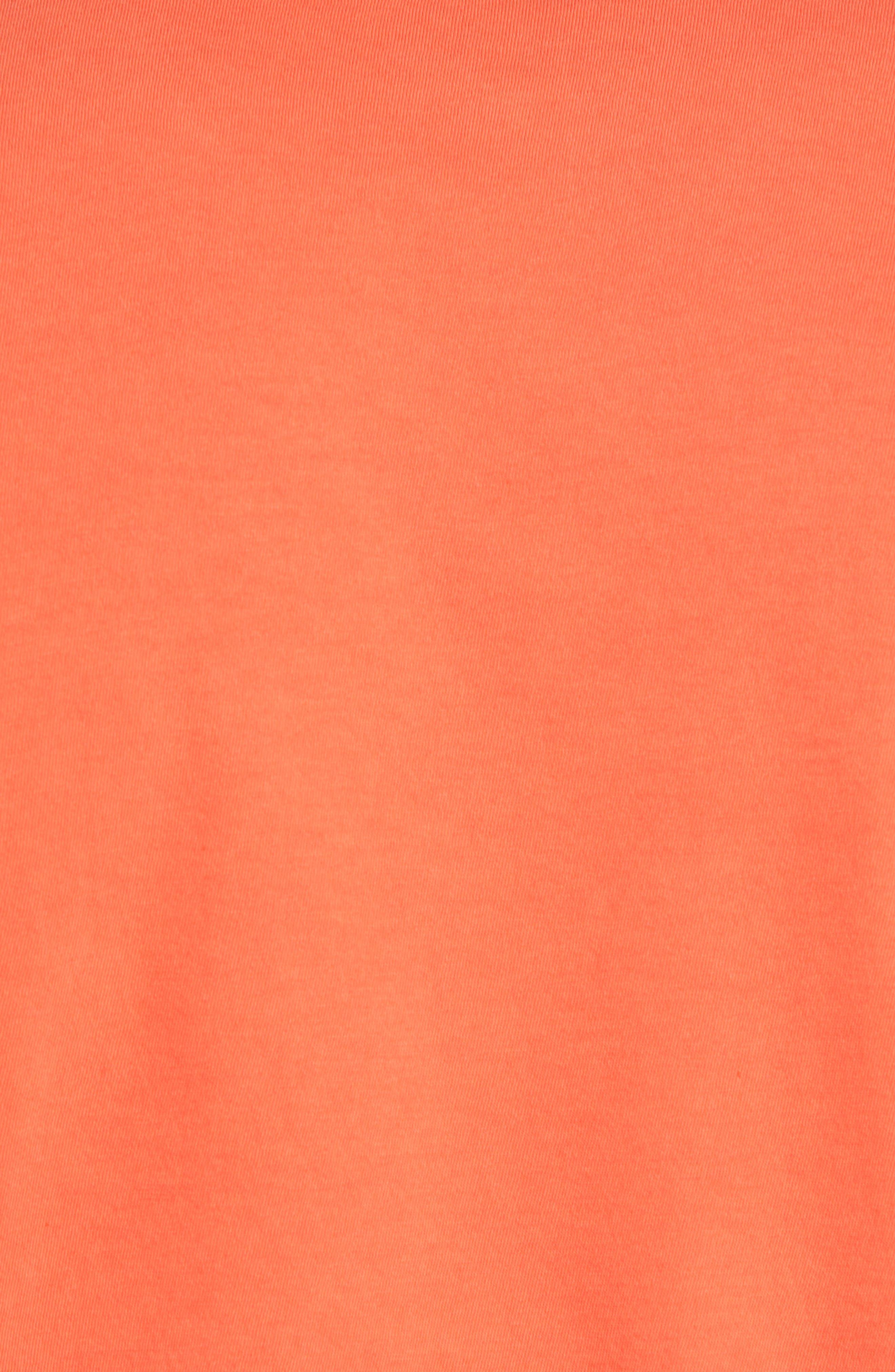 Crewneck Jersey T-Shirt,                             Alternate thumbnail 445, color,